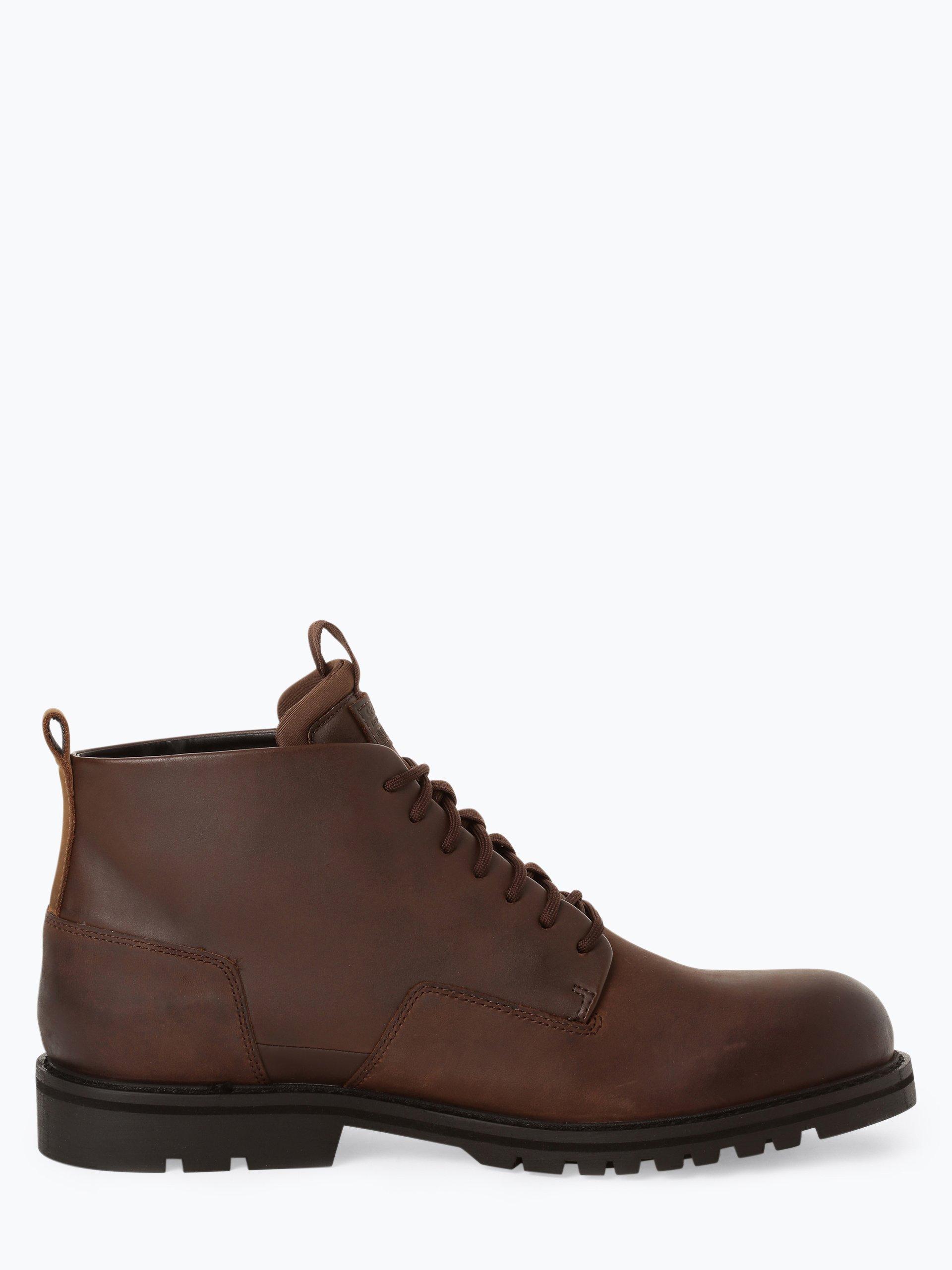 G-Star RAW Herren Boots mit Leder-Anteil - Core