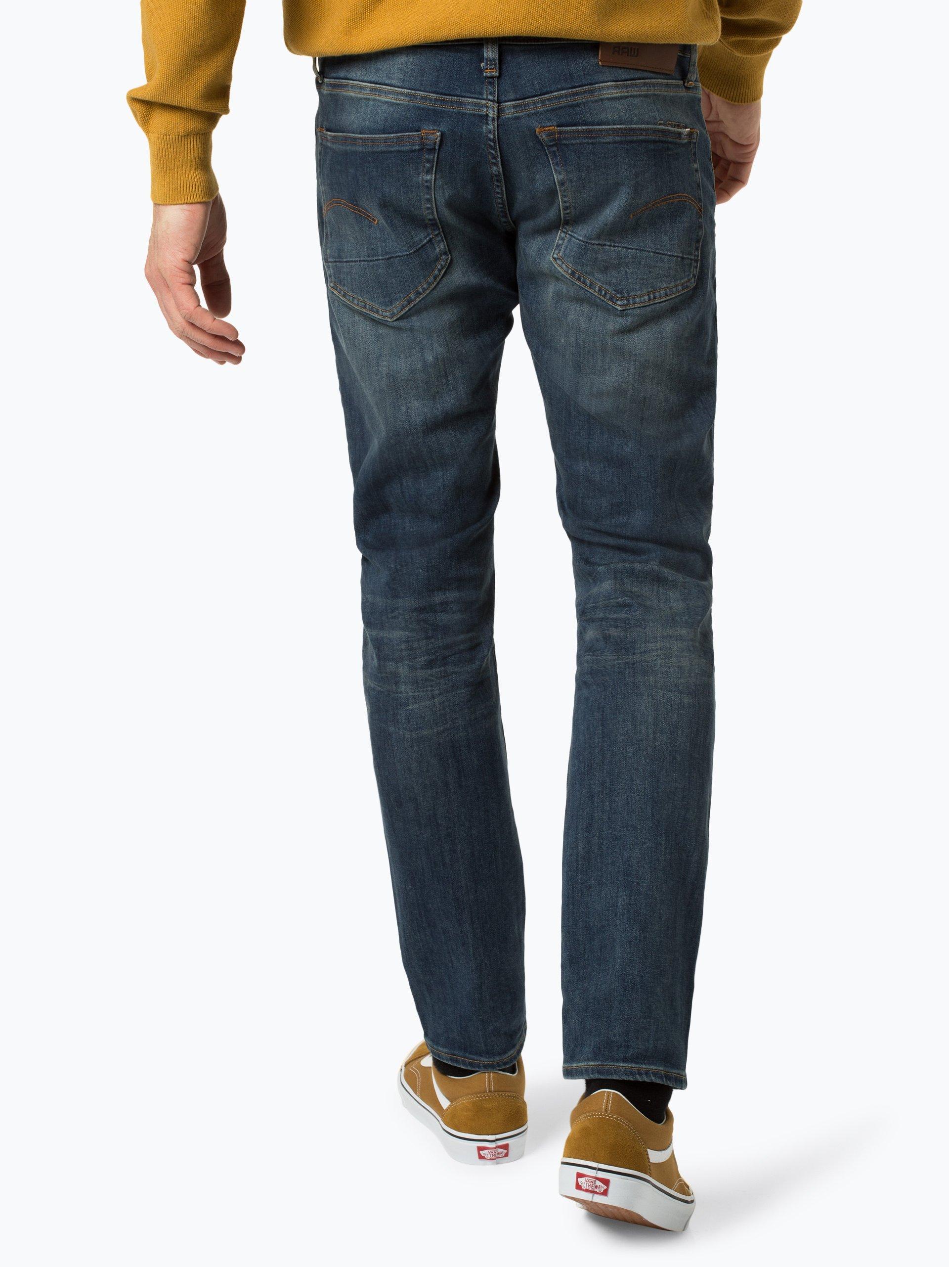 G-Star RAW Herren Jeans - 3301 Slim