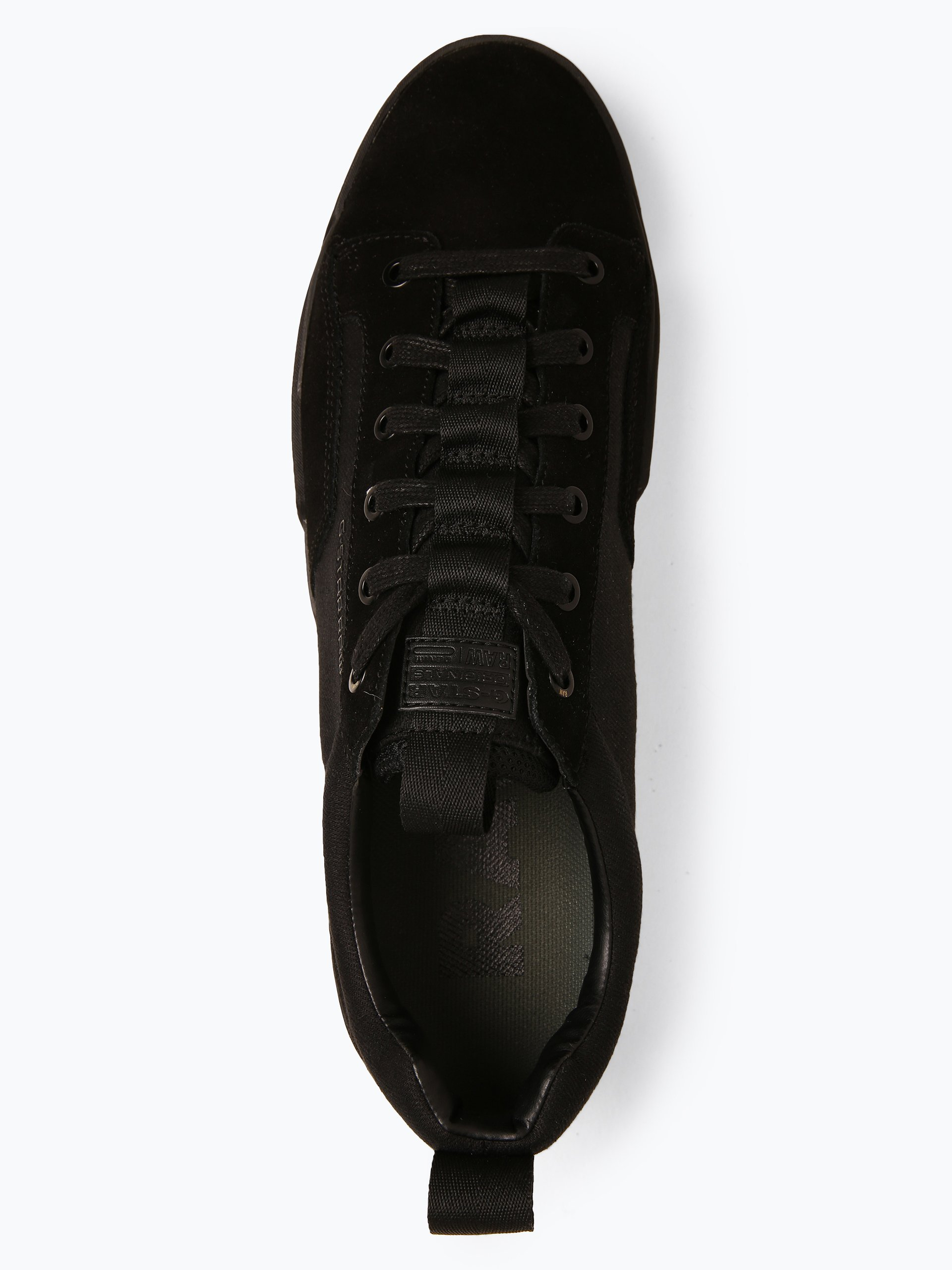 G-Star RAW Herren Sneaker mit Leder-Anteil - Rackam