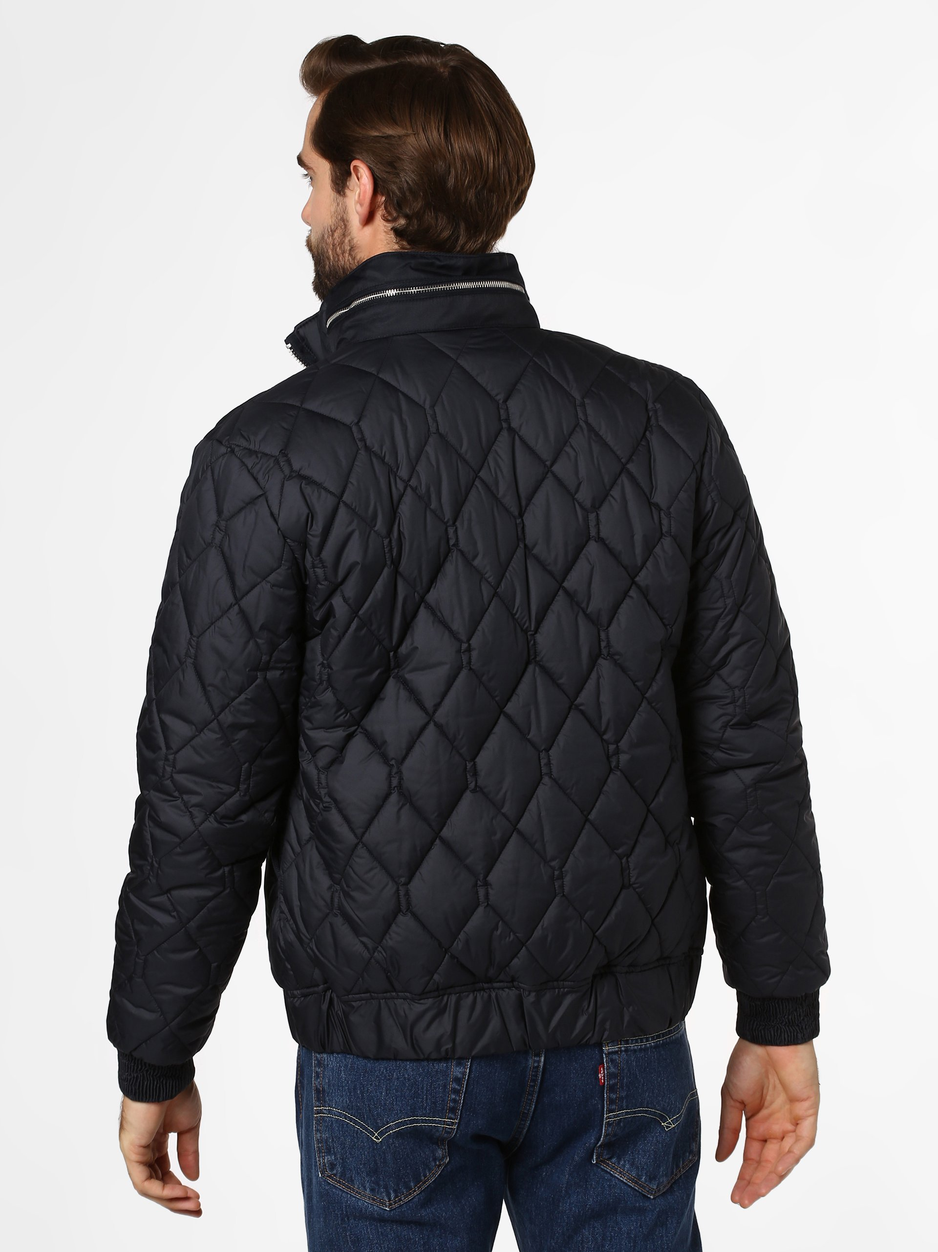 G-Star RAW Herren Steppjacke