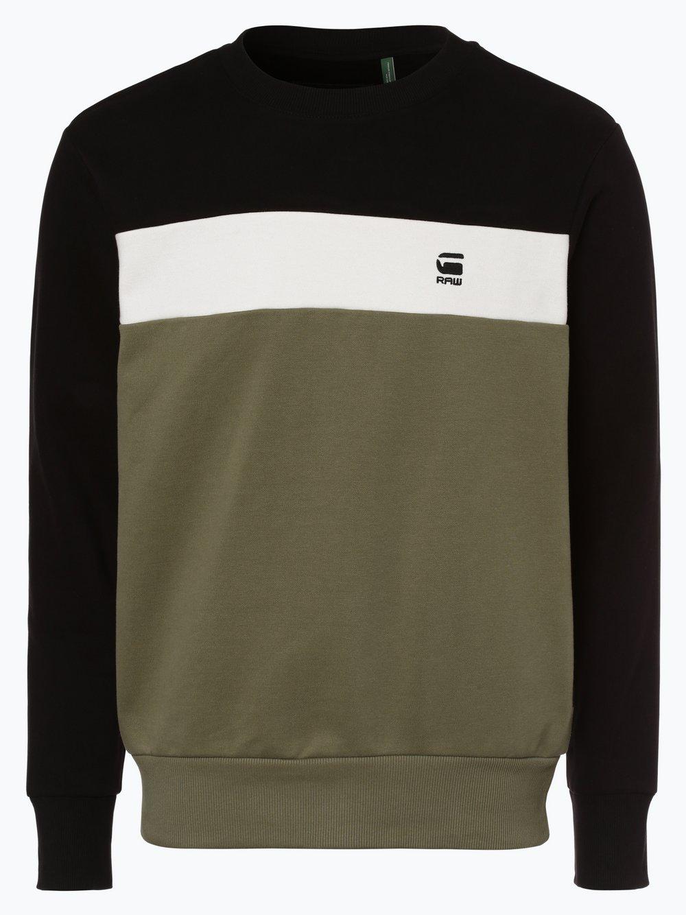 G Star RAW Herren Sweatshirt Graphic 81 Core online kaufen