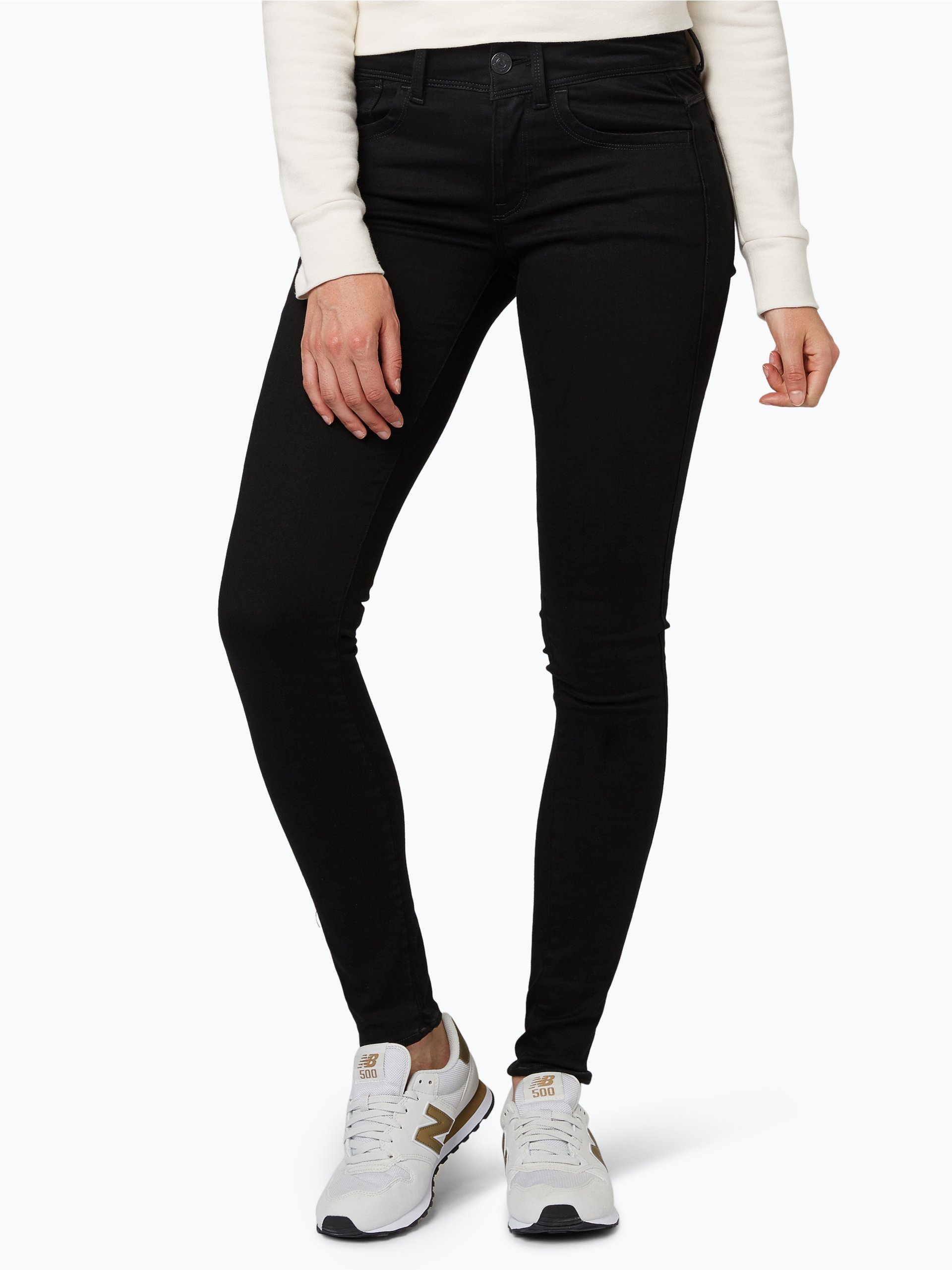 G-Star Raw Jeansy damskie – Lynn