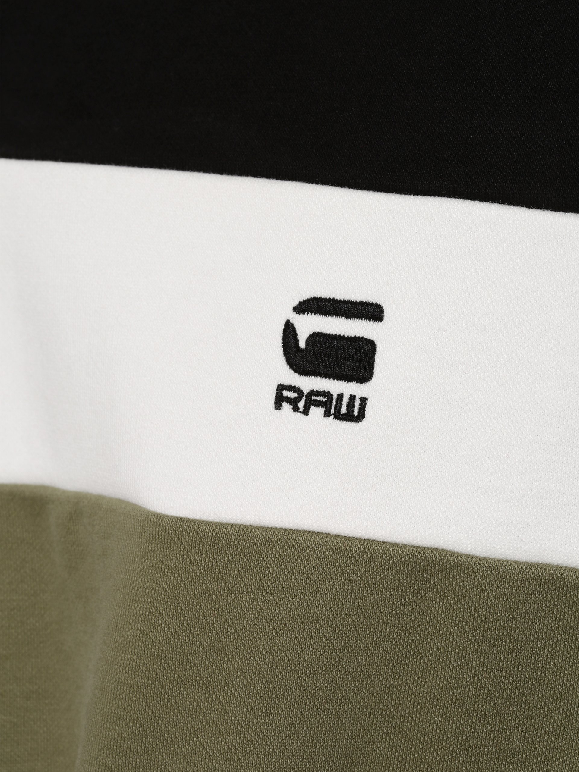 G-Star RAW Męska bluza nierozpinana – Graphic 81 Core