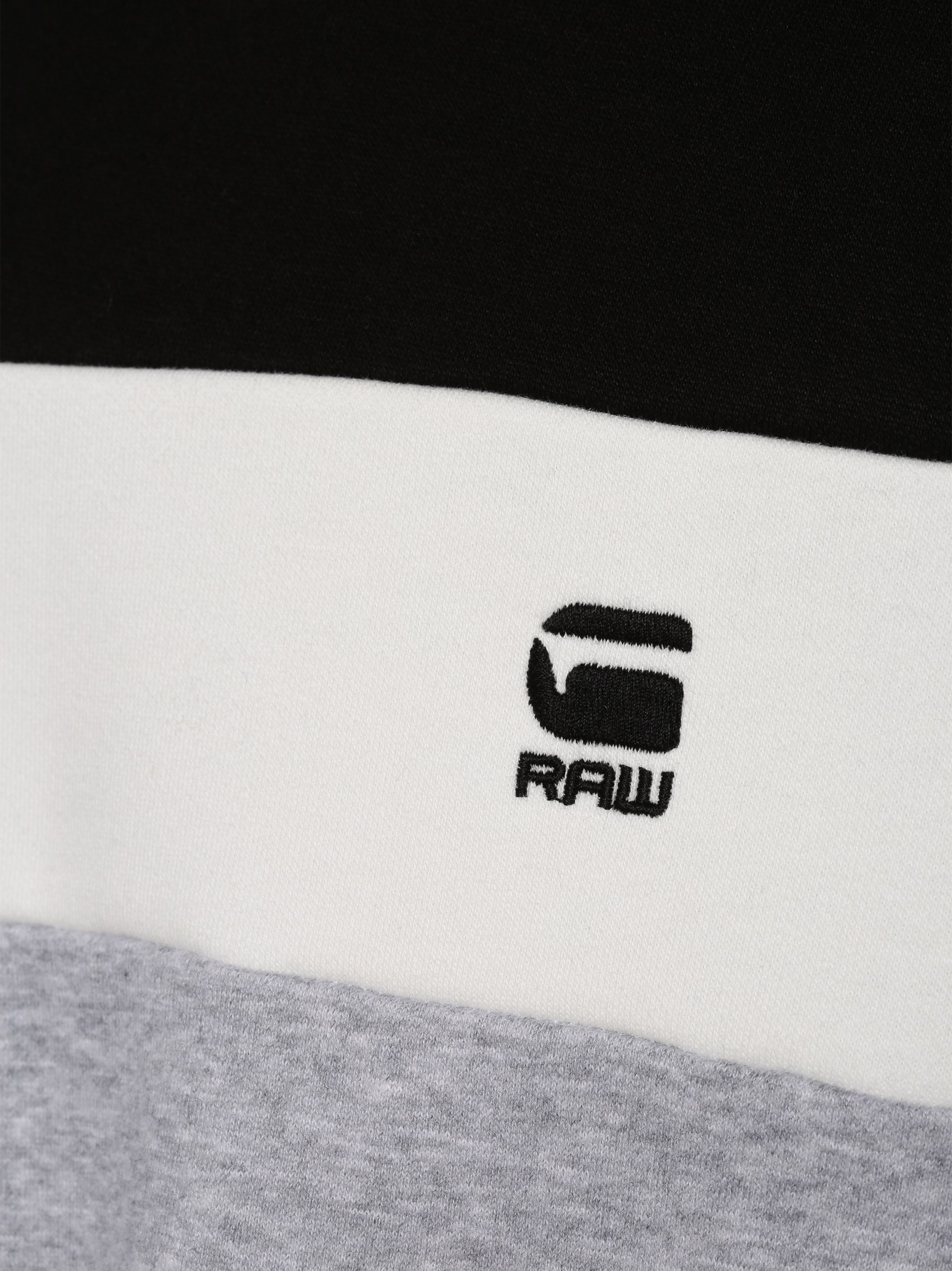 G-Star RAW Męska bluza nierozpinana – Graphic 81 Core