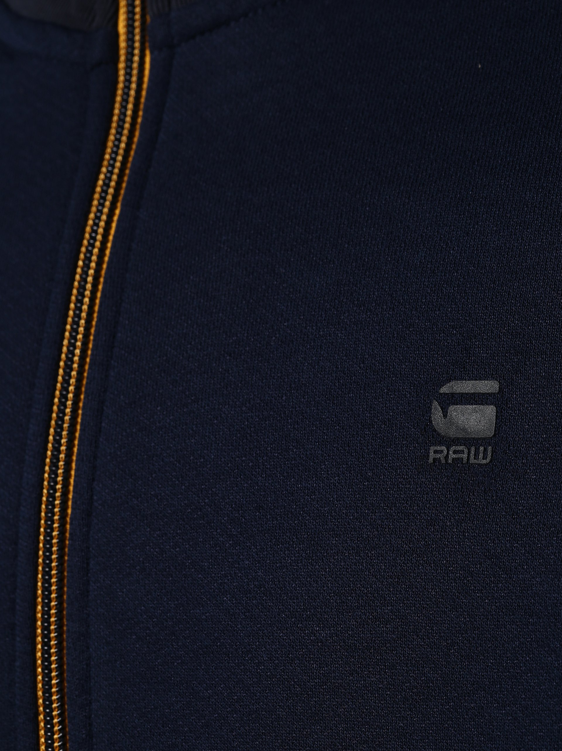G-Star RAW Męska bluza rozpinana