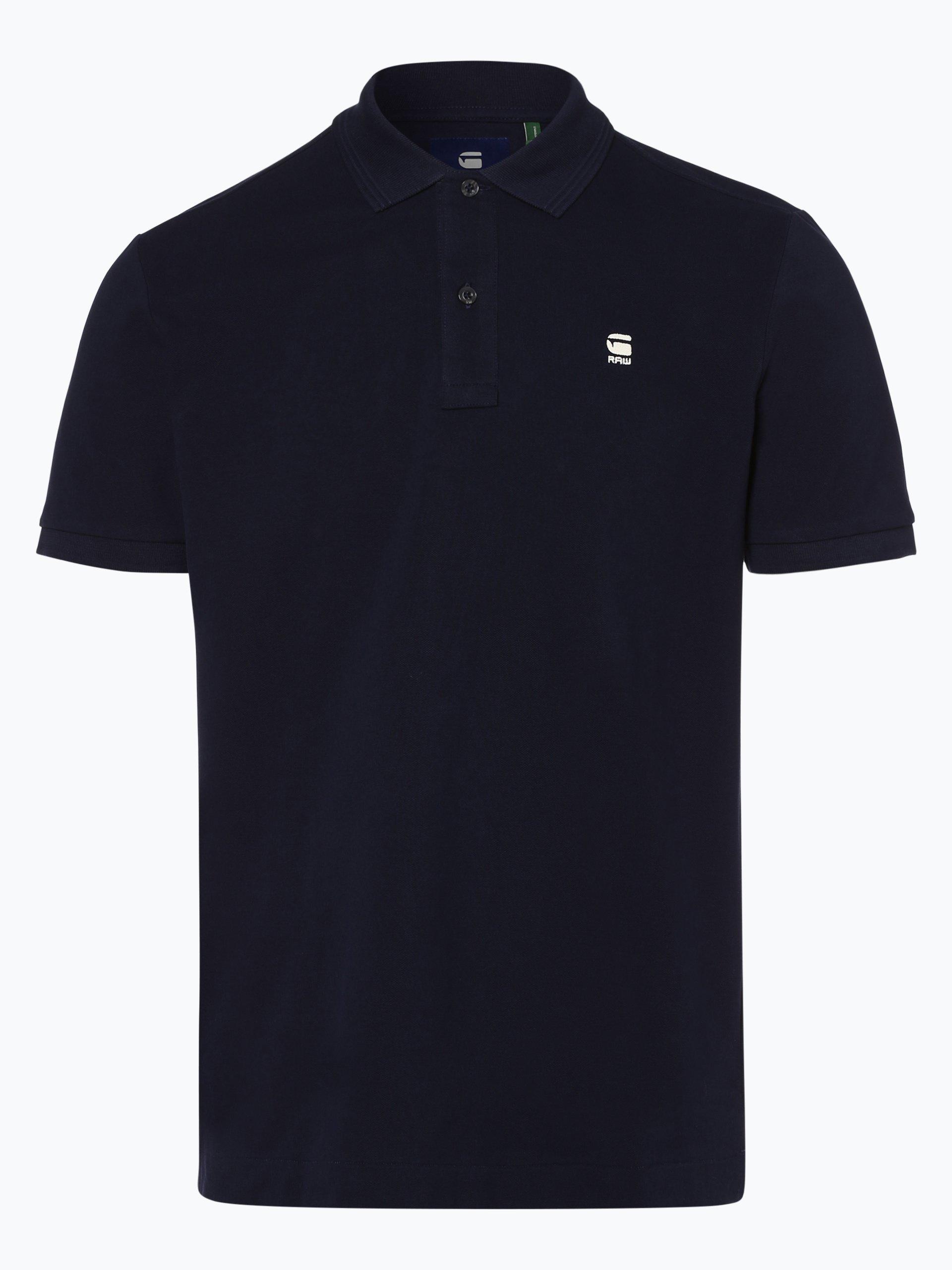 G-Star RAW Męska koszulka polo