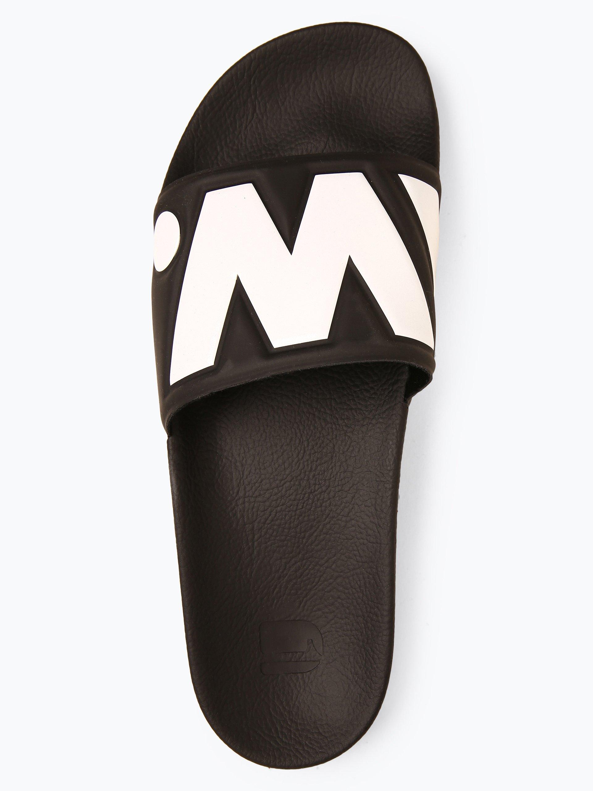 G-Star RAW Męskie pantofle kąpielowe – Cart