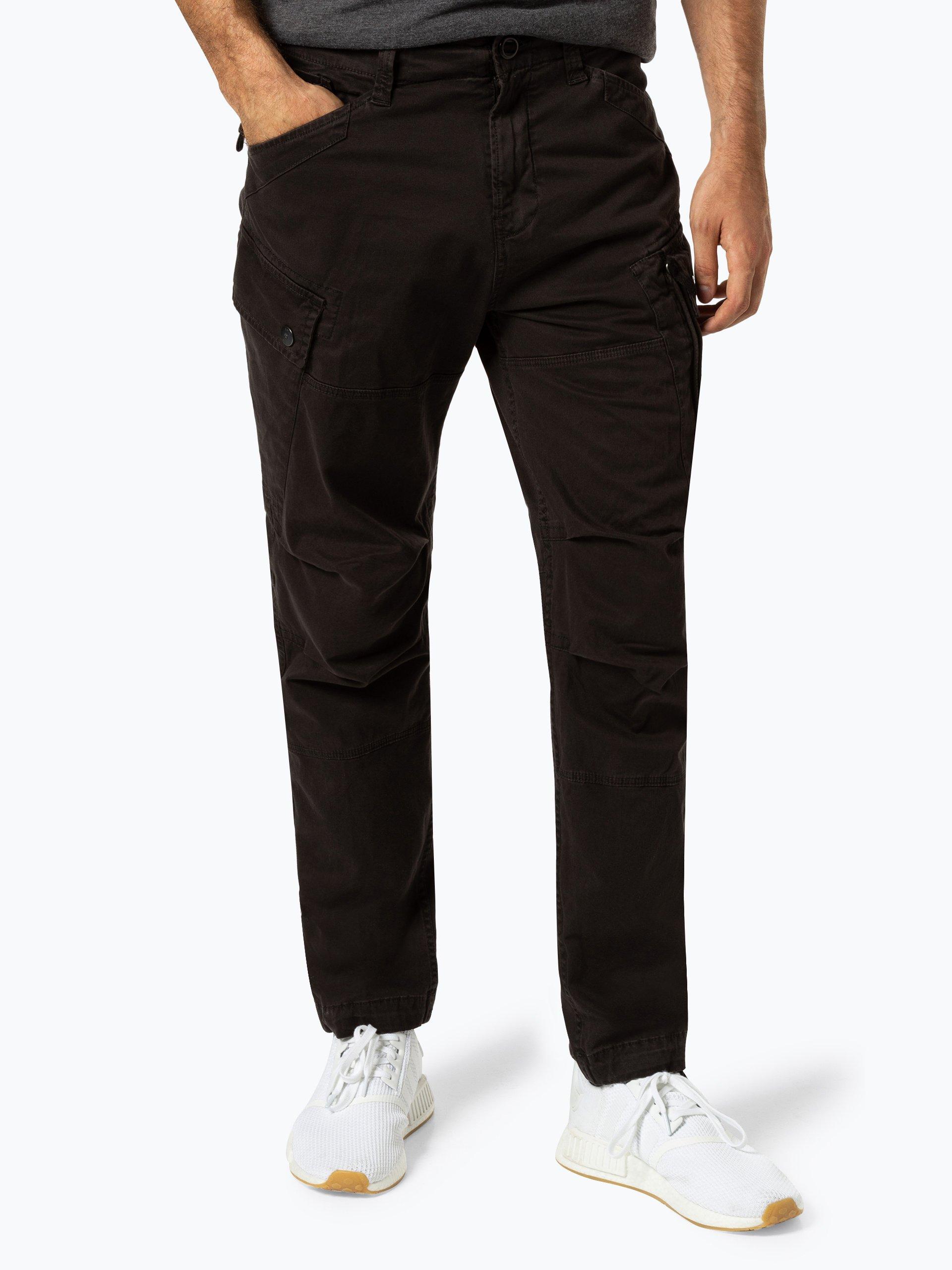 G-Star RAW Spodnie męskie – Roxic Cargo