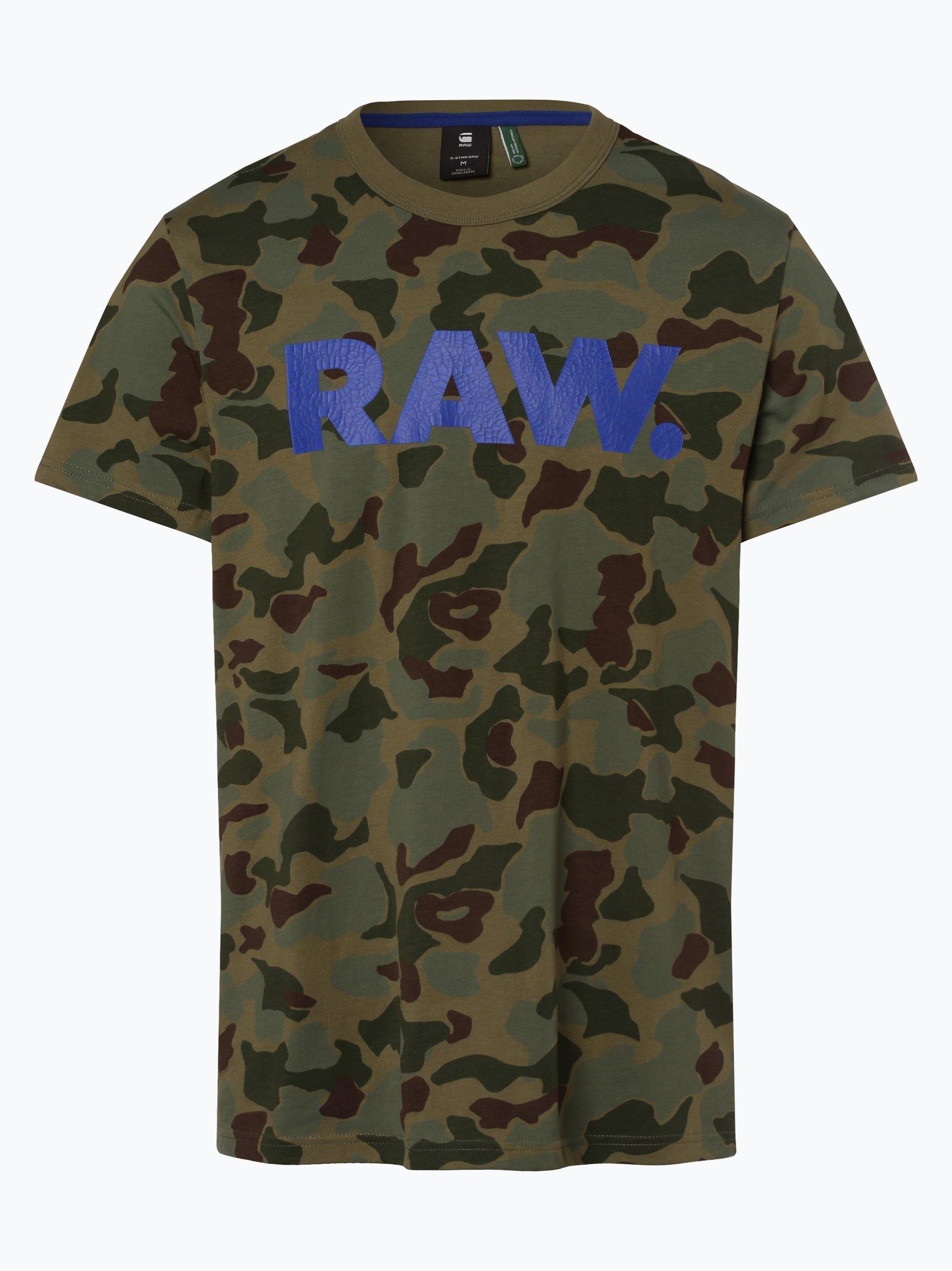 G-Star T-shirt męski