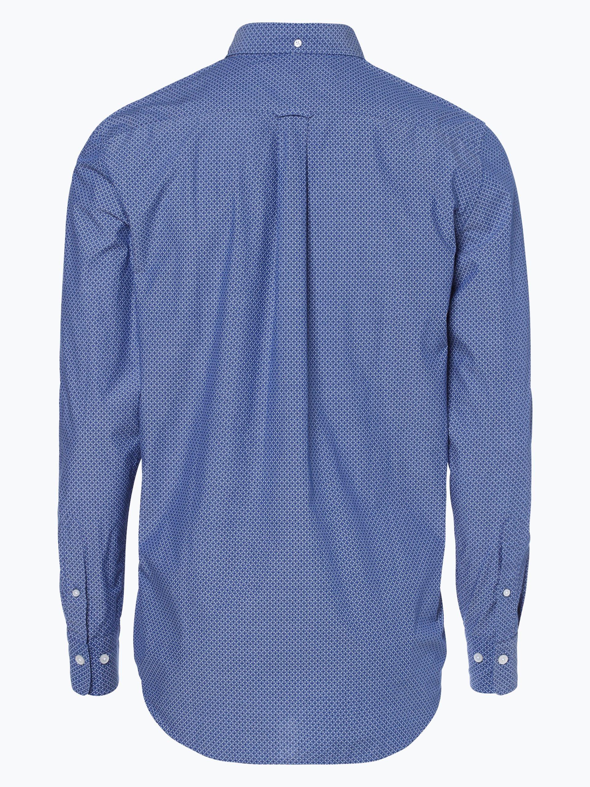 Gant Herren Hemd - Broadcloth