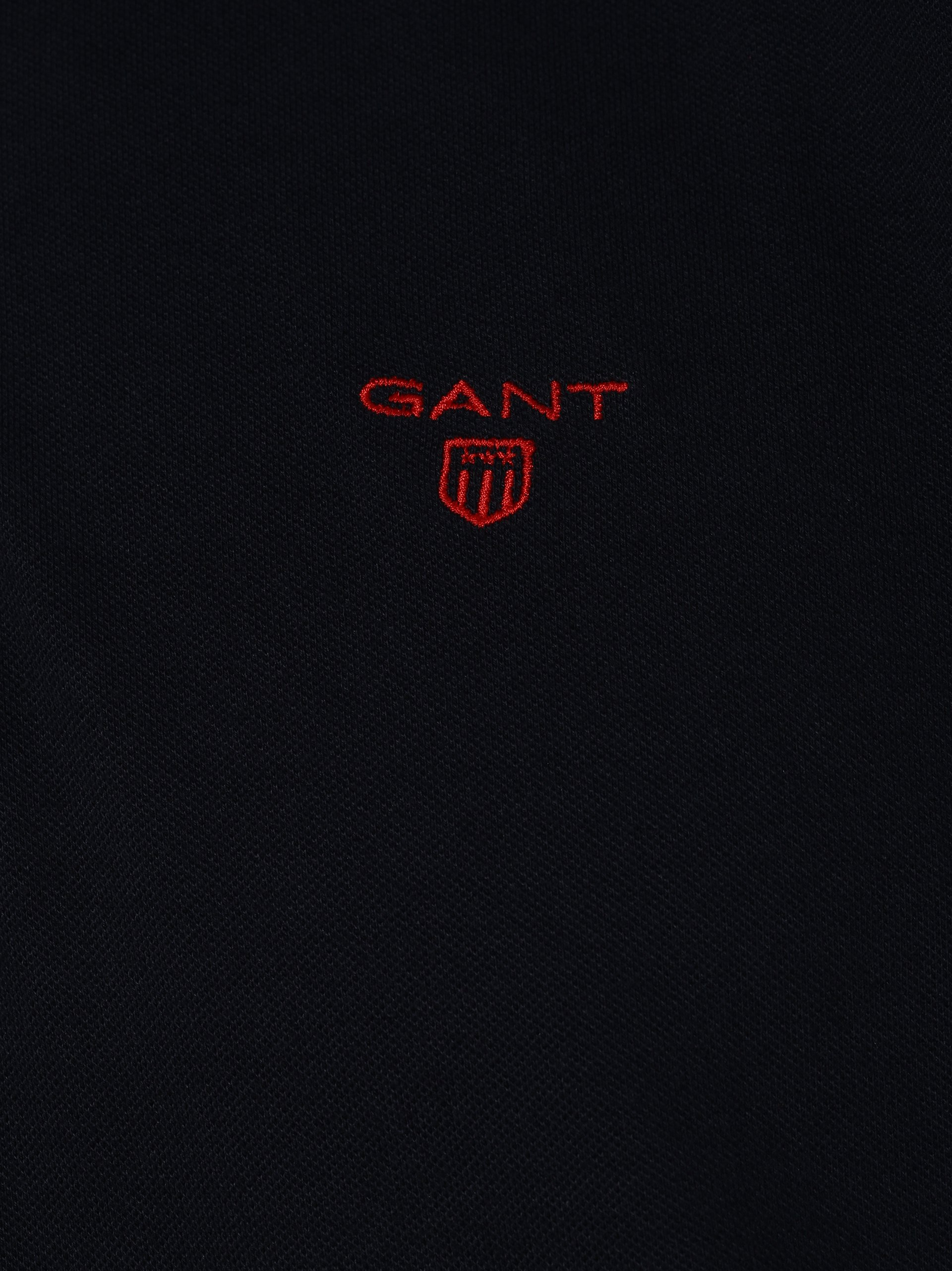 Gant Herren Poloshirt - Rugger