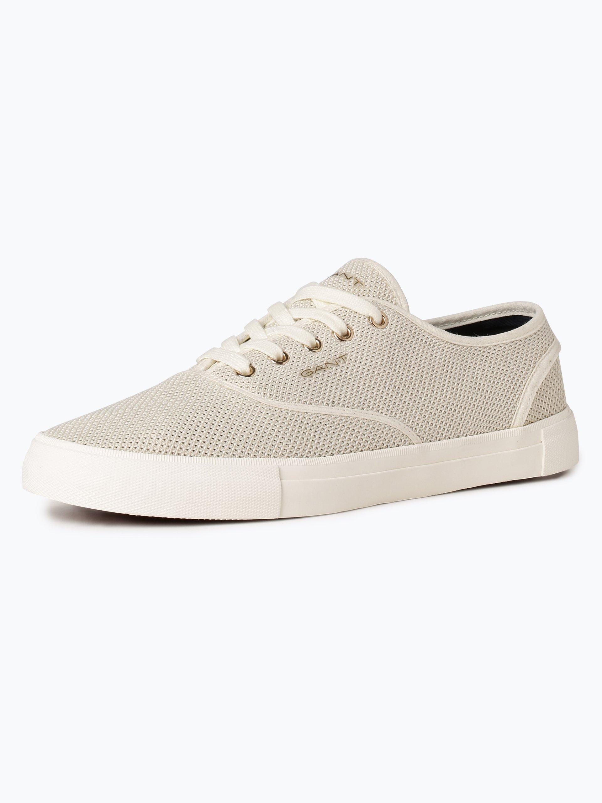 Herren Sneaker mit Leder-Anteil blau GANT Modisch Bester Shop Zum Kauf Einkaufen Auslass-Websites XrTtn6E