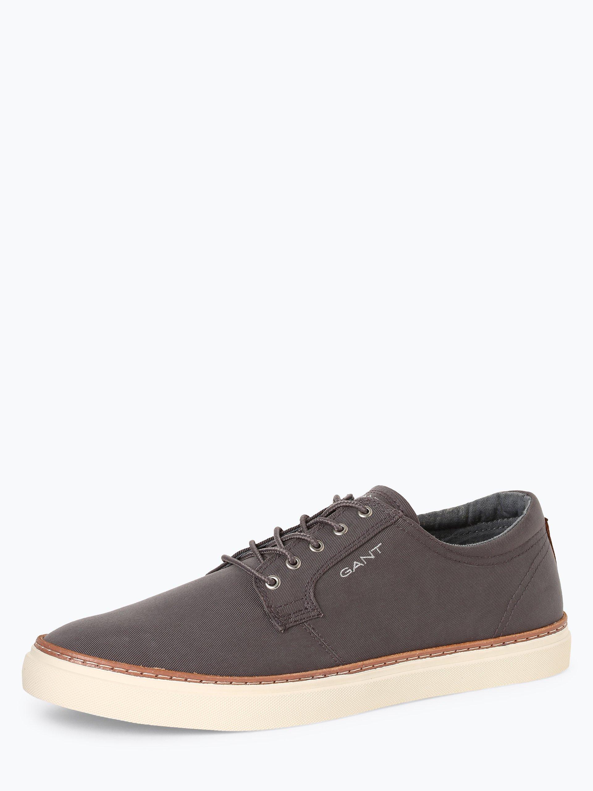 Gant Herren Sneaker mit Leder-Anteil