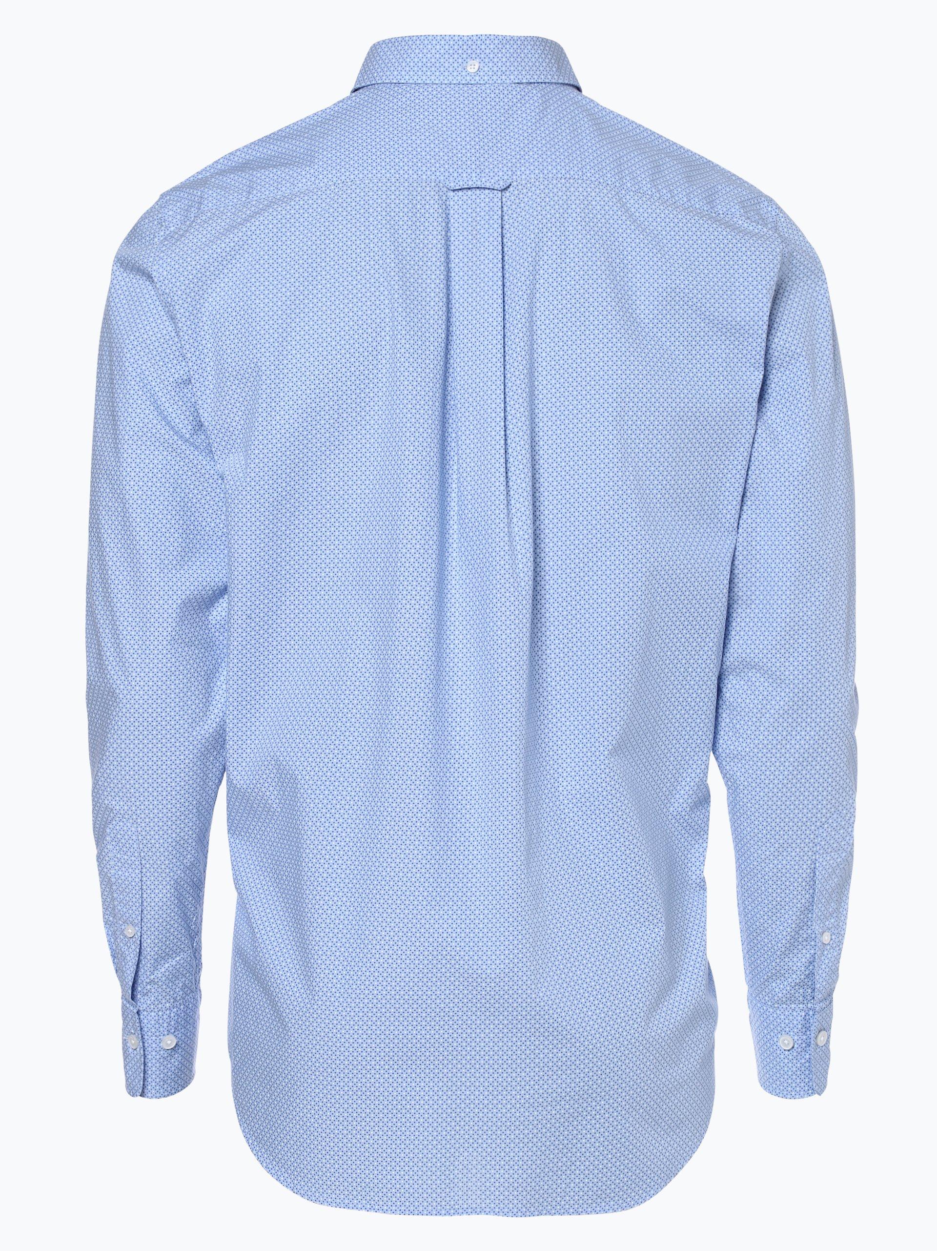 Gant Koszula męska – Broadcloth