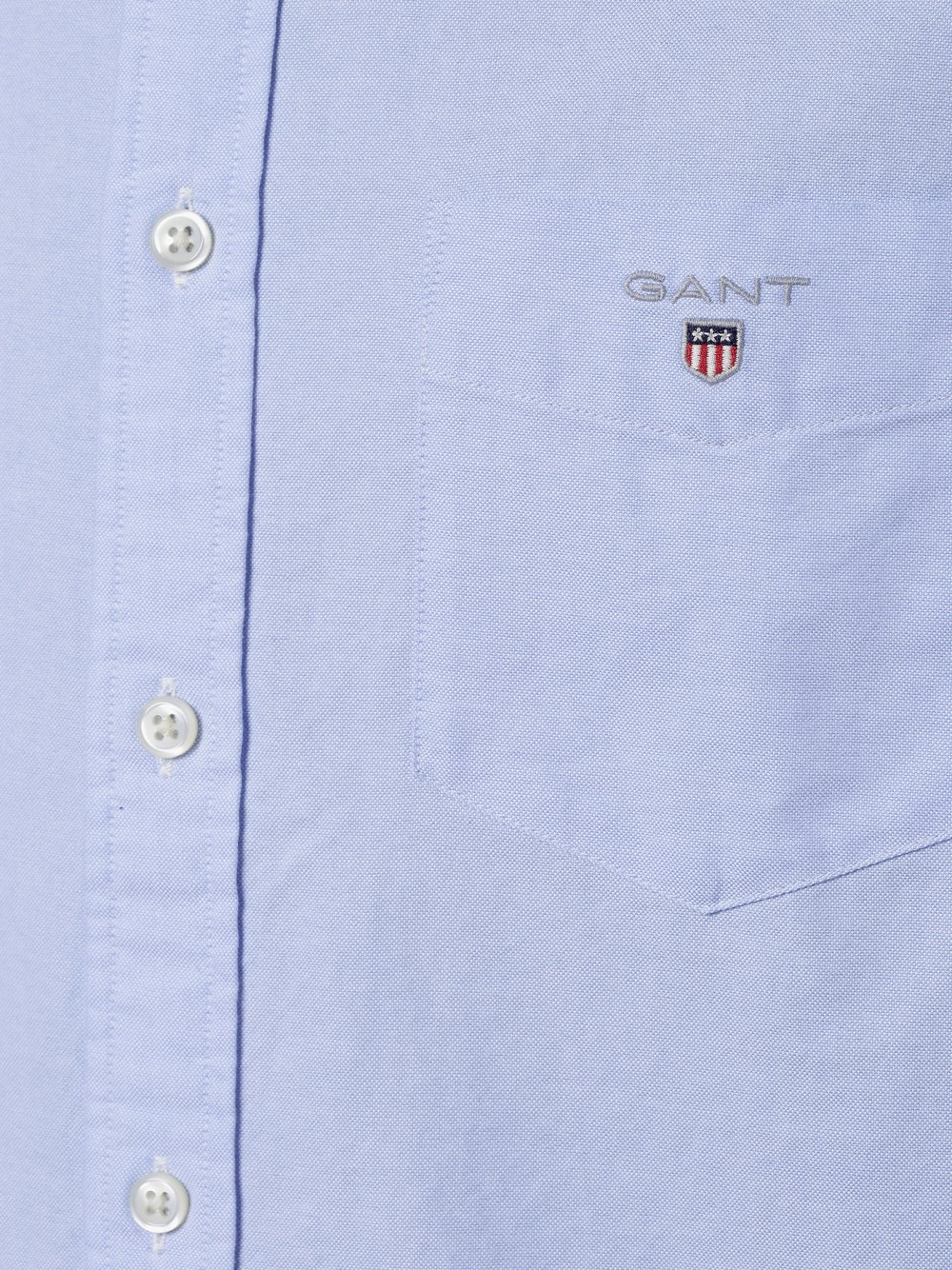 Gant Koszula męska Oxford kup online   VANGRAAF.COM