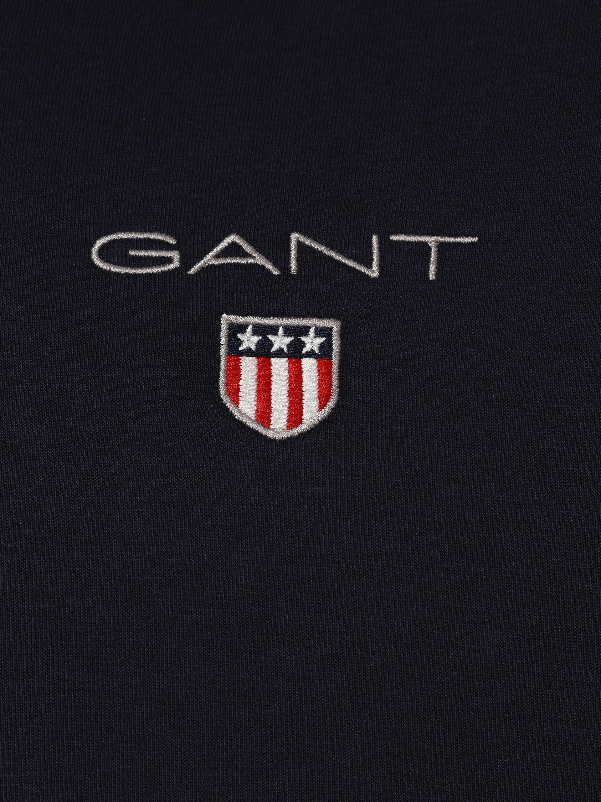 Gant Męska bluza nierozpinana
