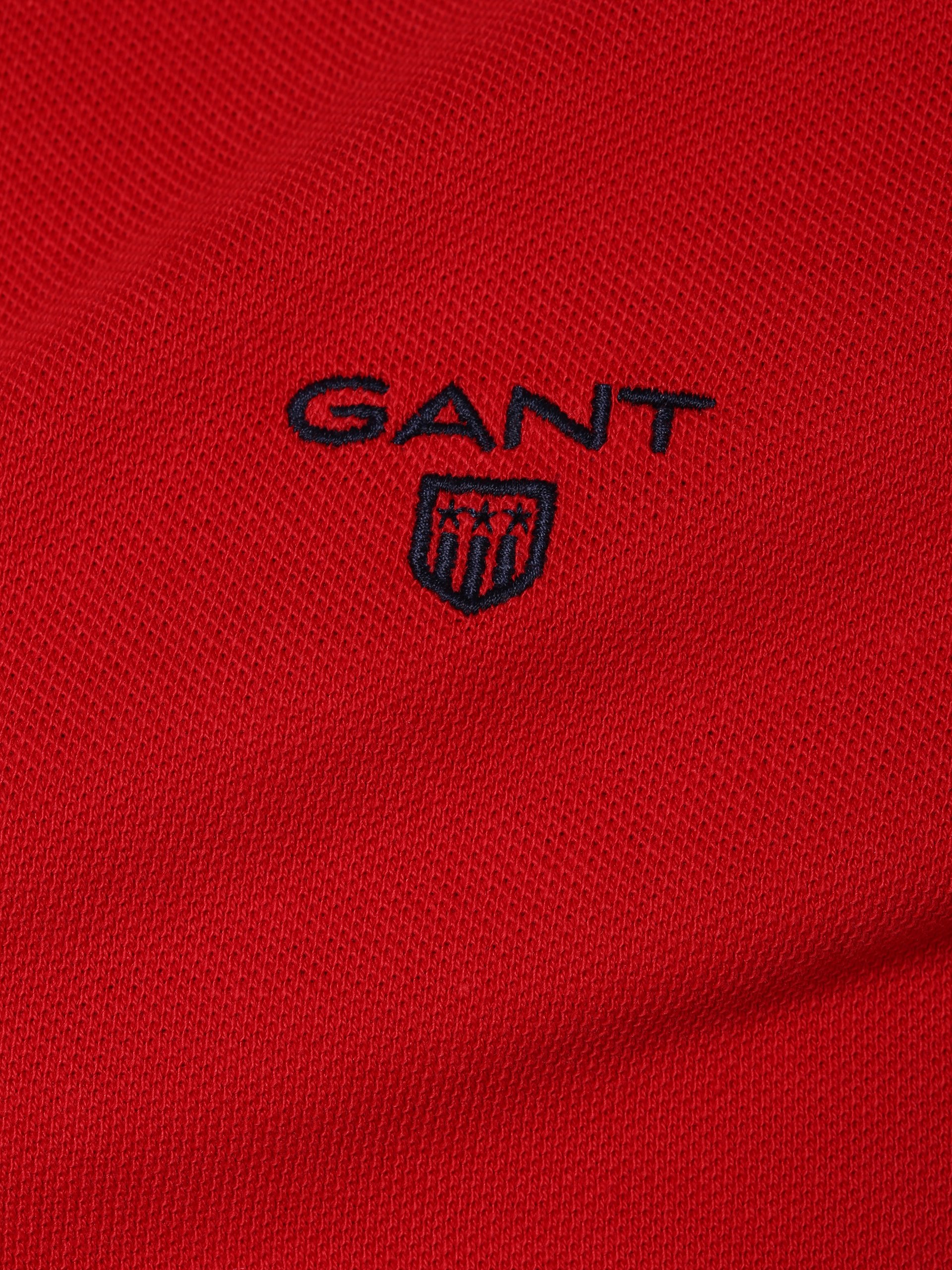 Gant Męska koszulka polo