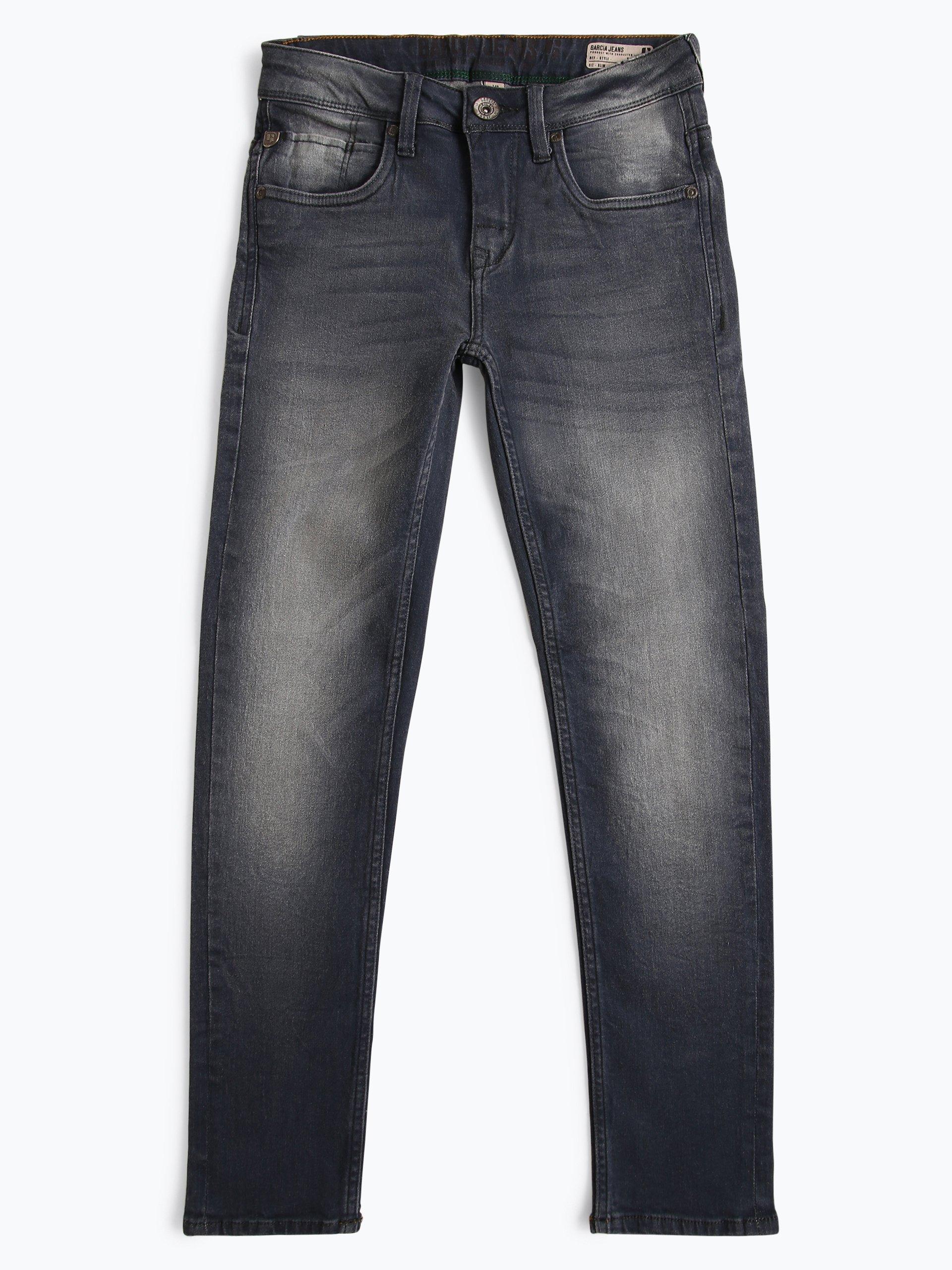 Garcia Jungen Jeans Slim Fit - Tavio
