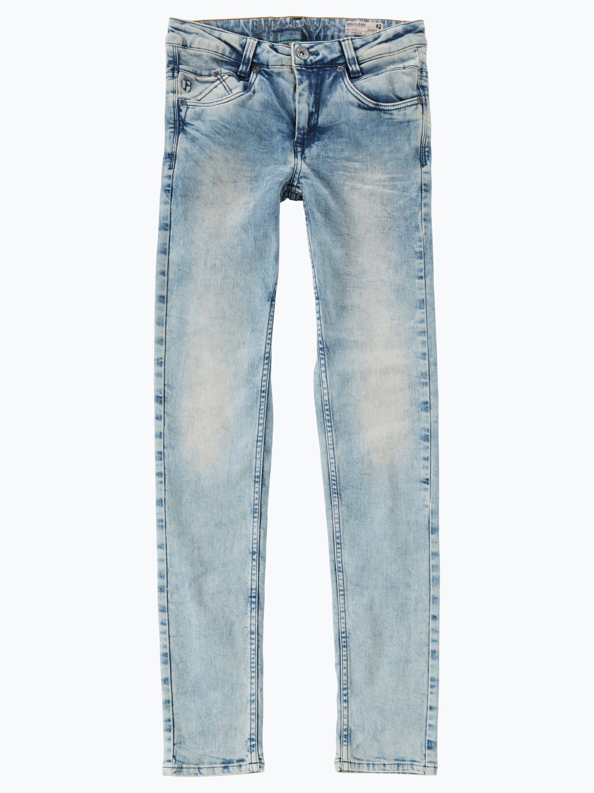 Garcia Jungen Jeans Slim Fit - Xandro