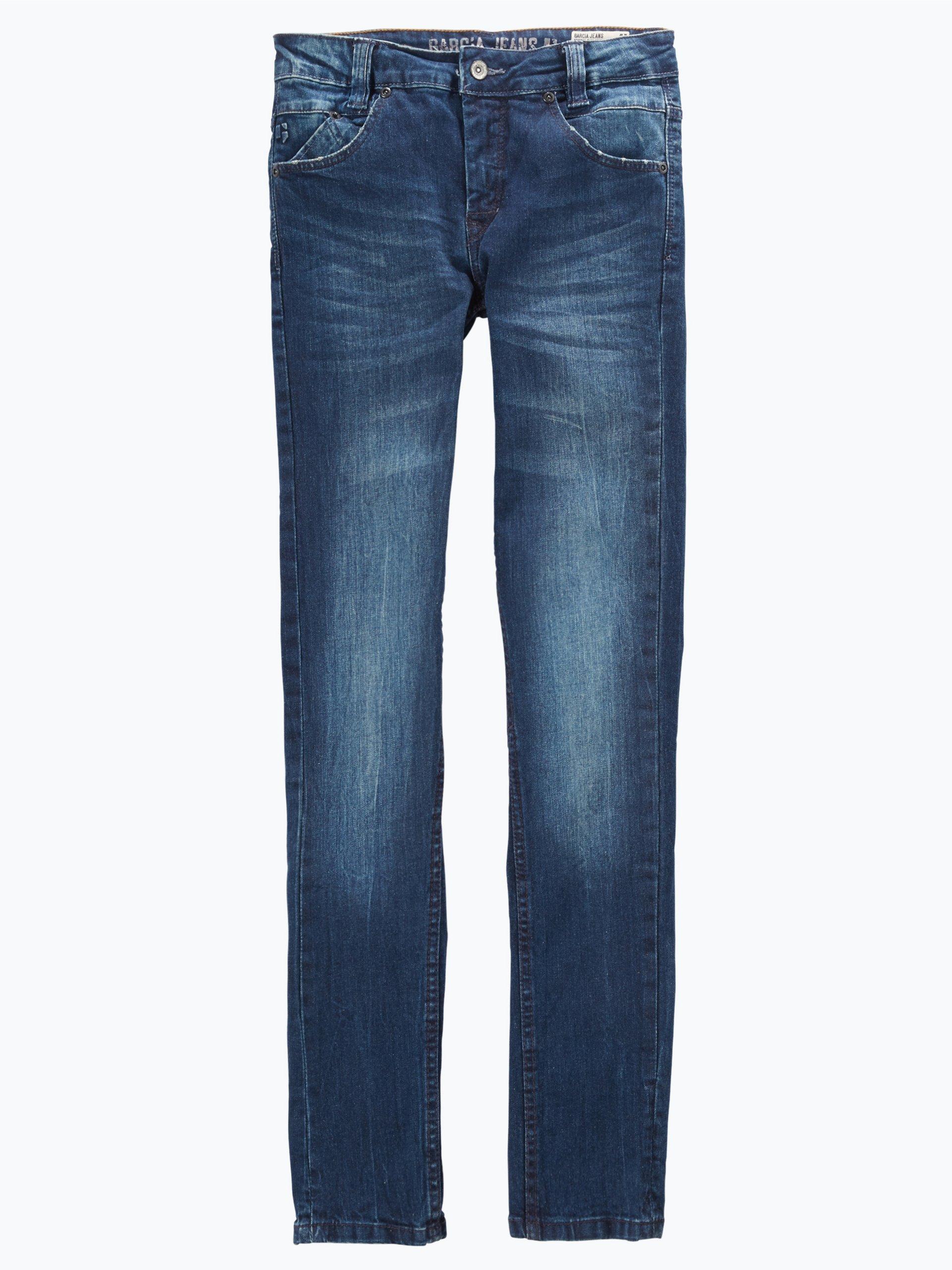 Garcia Jungen Jeans - Xandro Superslim