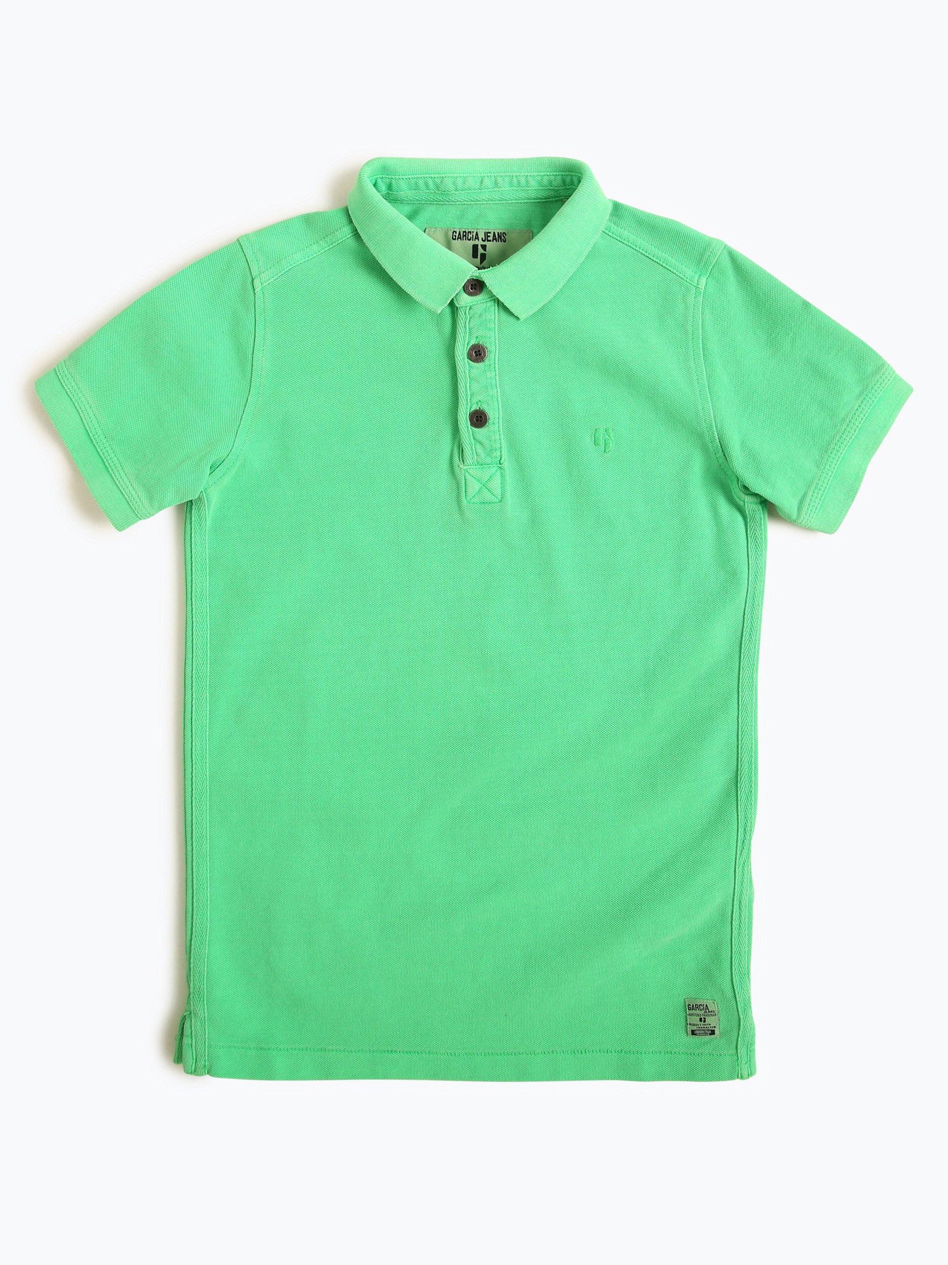 Garcia Jungen Poloshirt