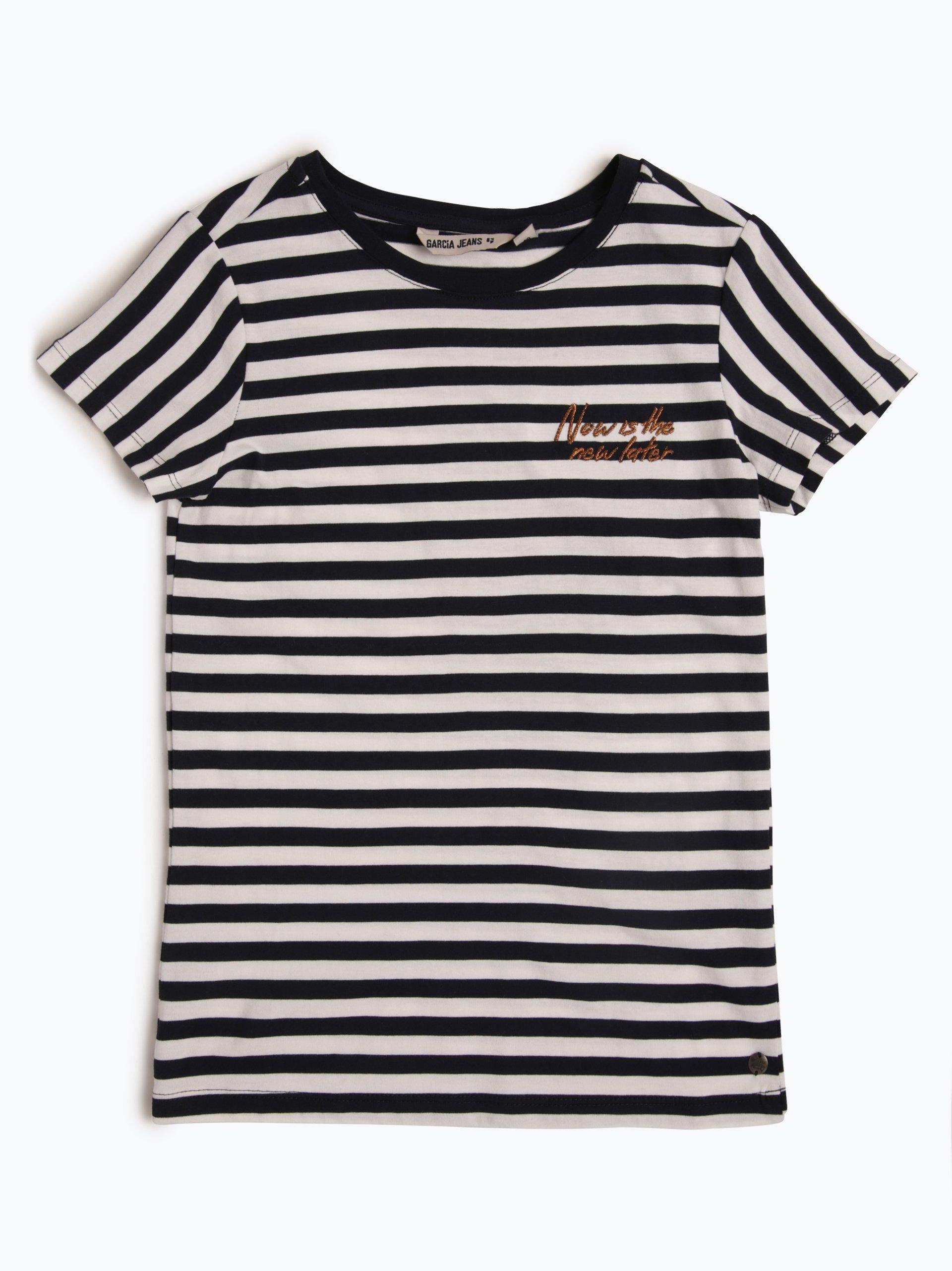 Garcia Mädchen T-Shirt