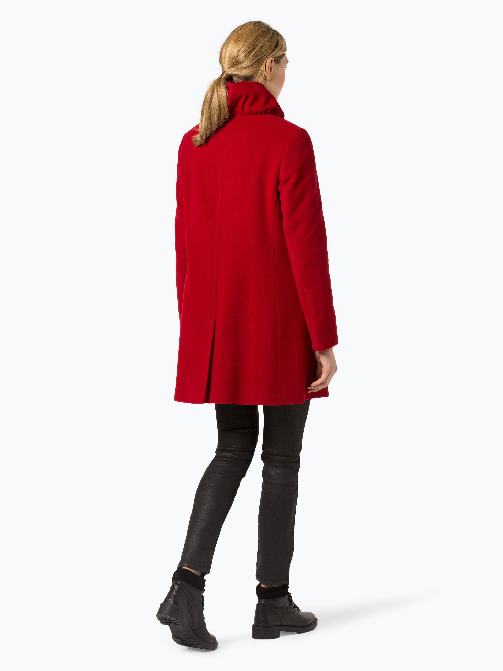 gil bret damen mantel mit cashmere anteil online kaufen vangraaf com. Black Bedroom Furniture Sets. Home Design Ideas