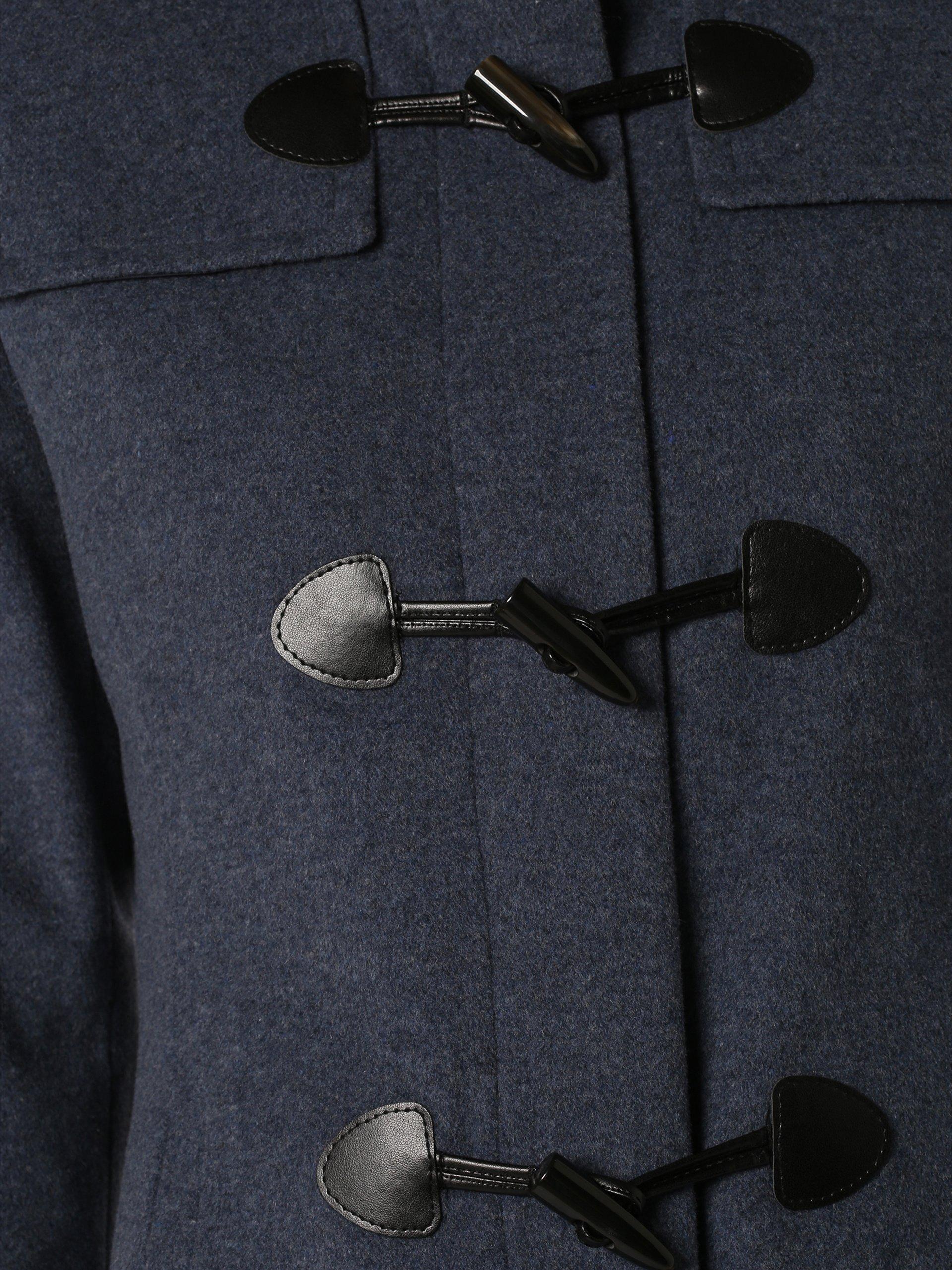 Gil Bret Damen Mantel mit Cashmere-Anteil