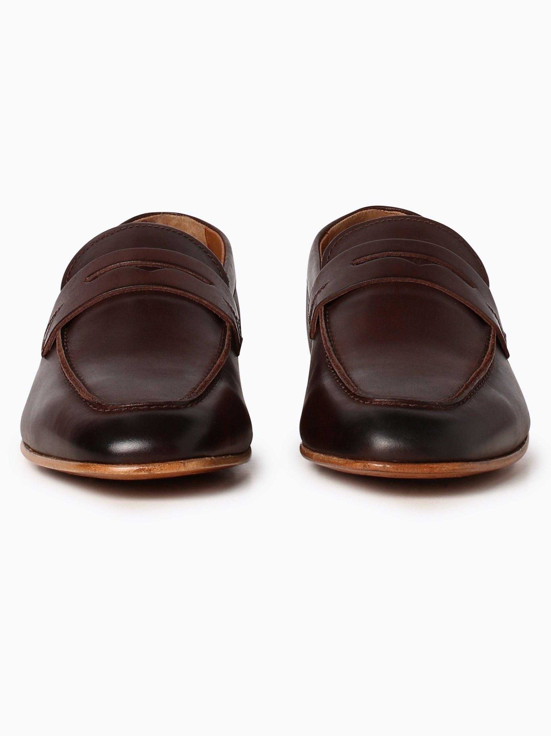 Gordon & Bros. Herren Loafer aus Leder - Enzo