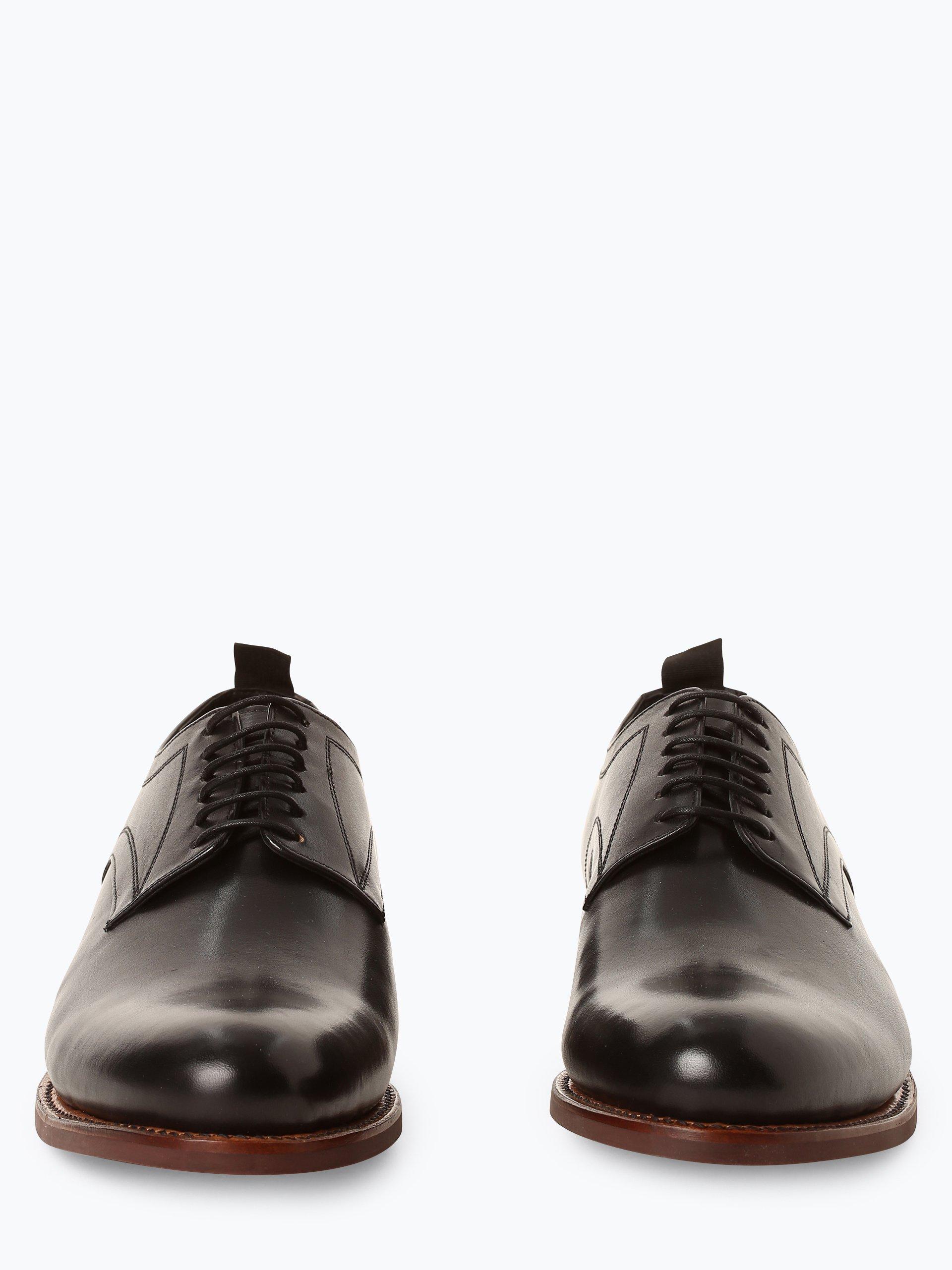 Gordon & Bros. Herren Schnürschuhe aus Leder - Levet