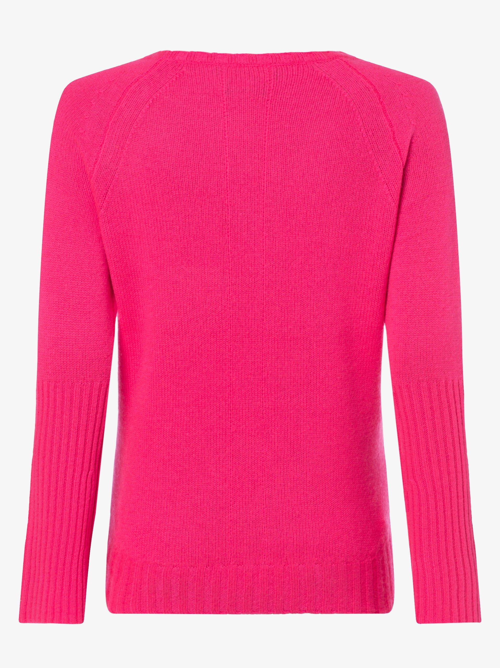 Grace Damen Pure Cashmere Pullover