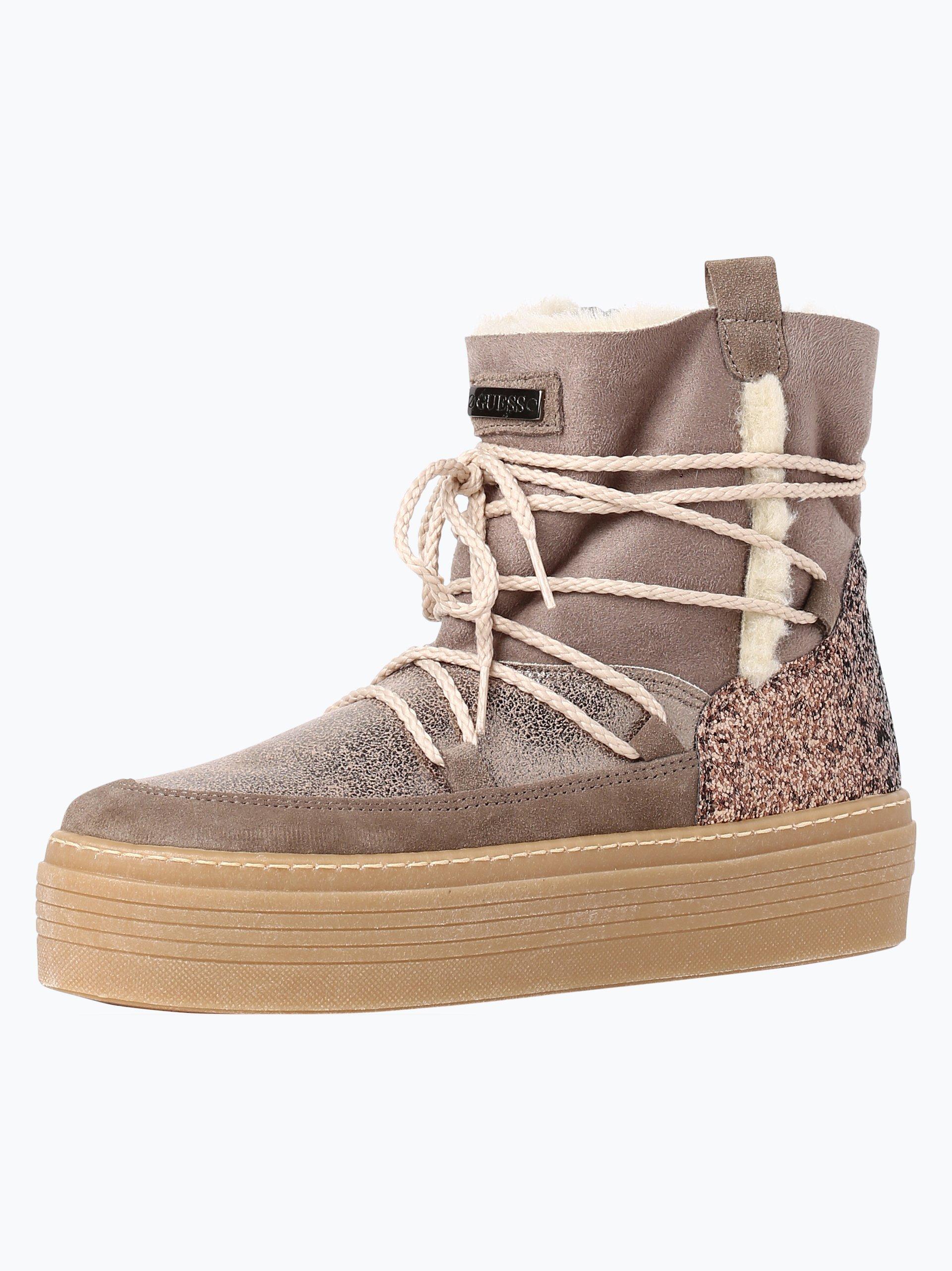 Guess Jeans Damen Boots