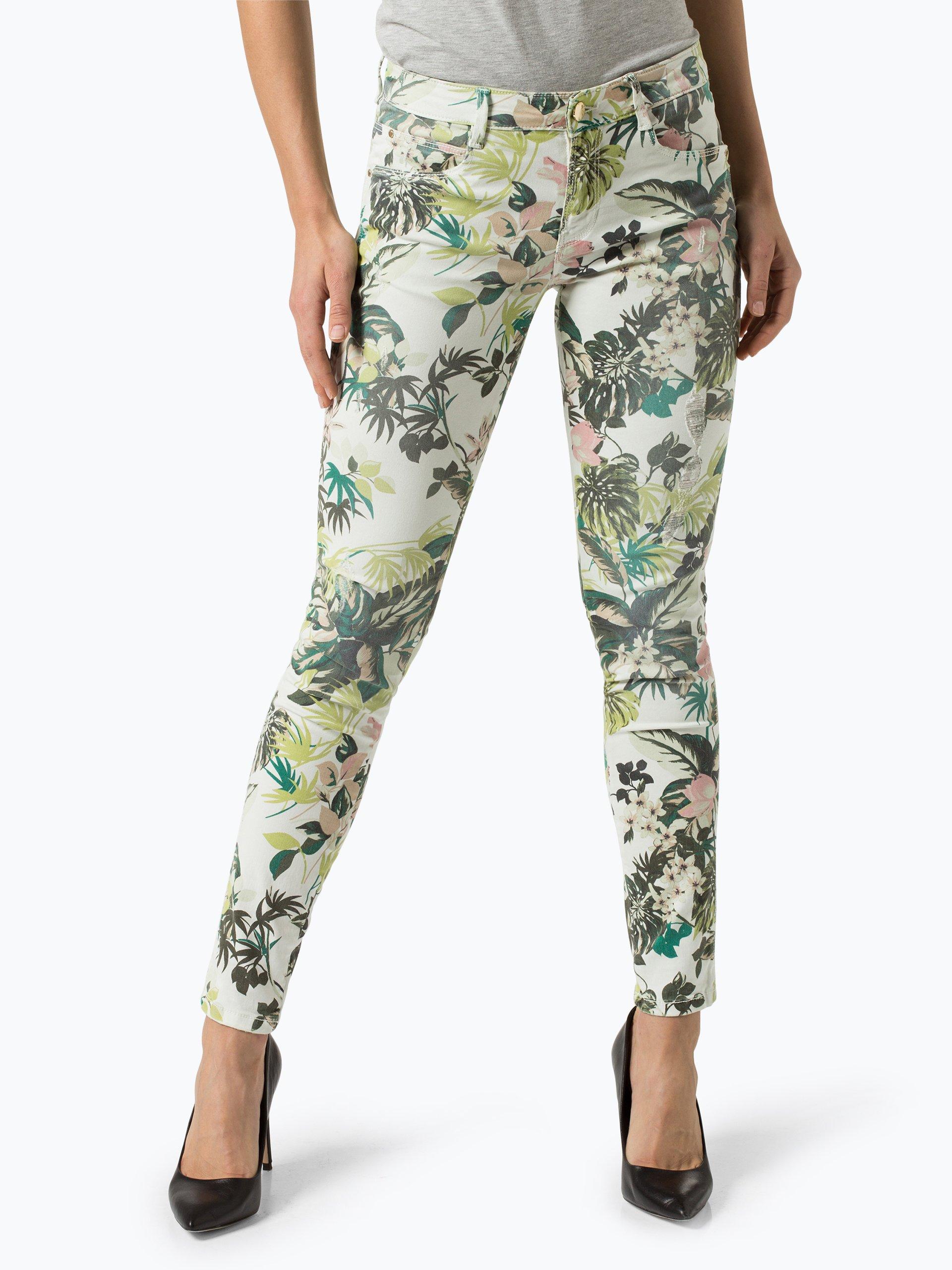 Guess Jeans Damen Hose - Curve X