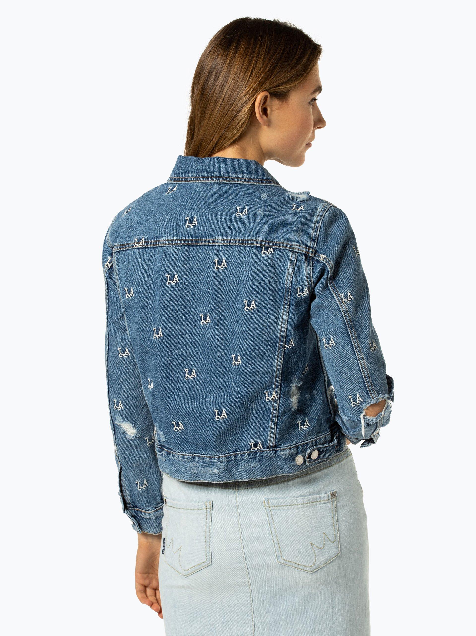 Guess Jeans Damen Jeansjacke