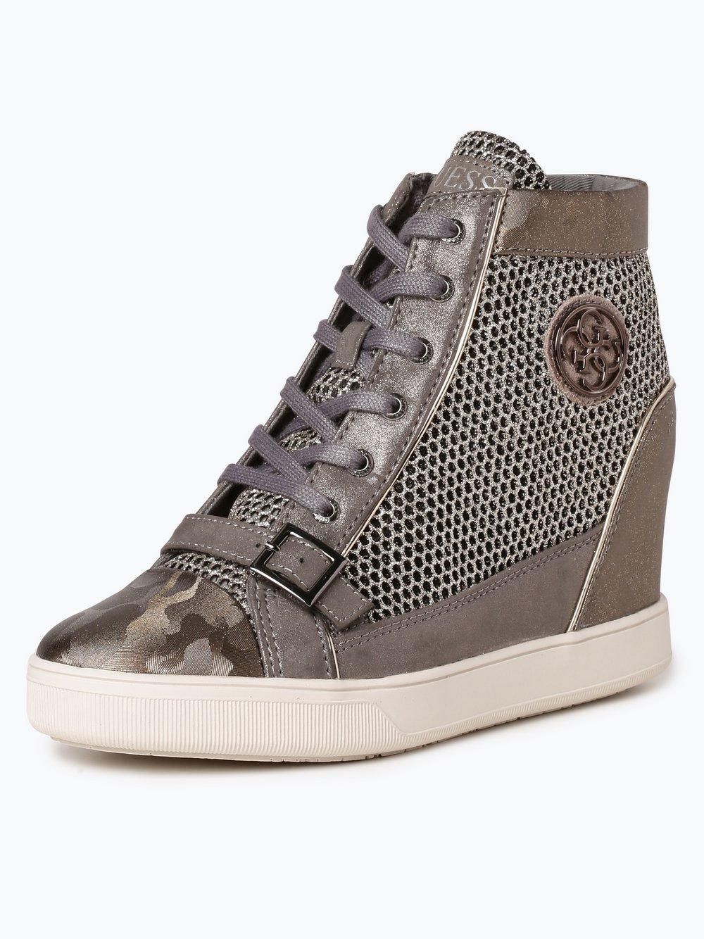 Guess Jeans Damen Sneaker online kaufen | VANGRAAF.COM