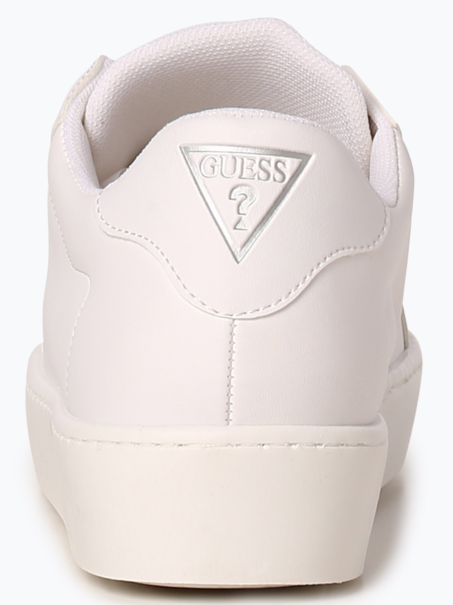 Guess Jeans Damen Sneaker Online Kaufen Vangraaf Com