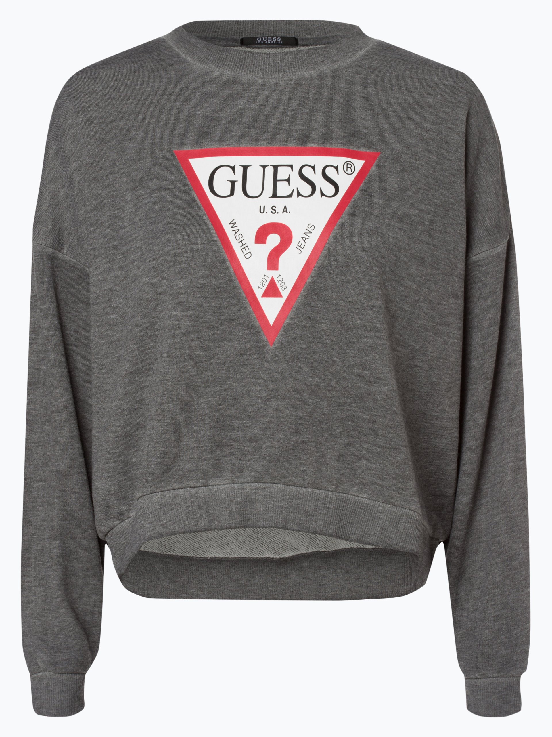 Guess Jeans Damen Sweatshirt