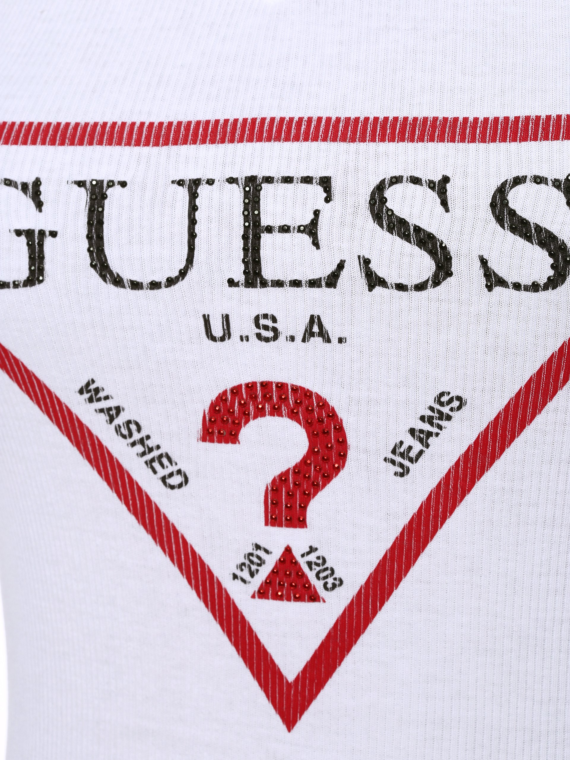 Guess Jeans Damen Top