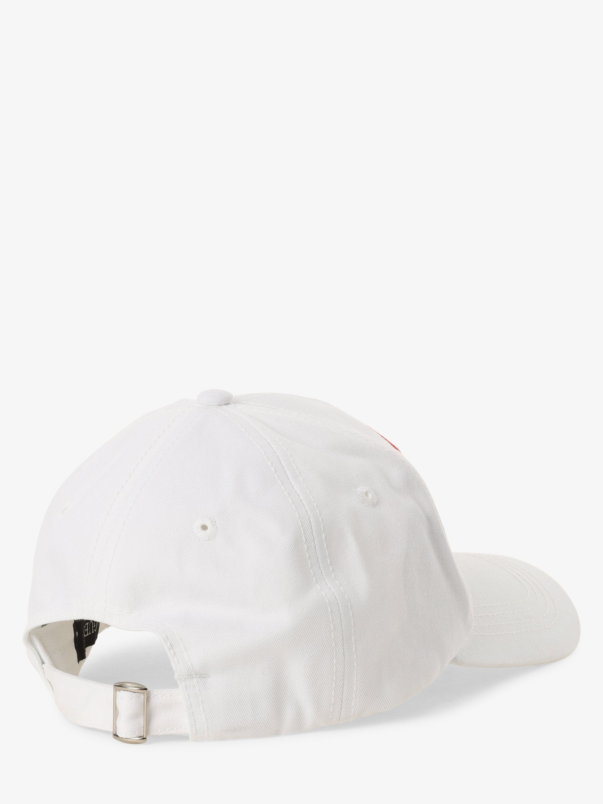 Guess Jeans Damska czapka z daszkiem