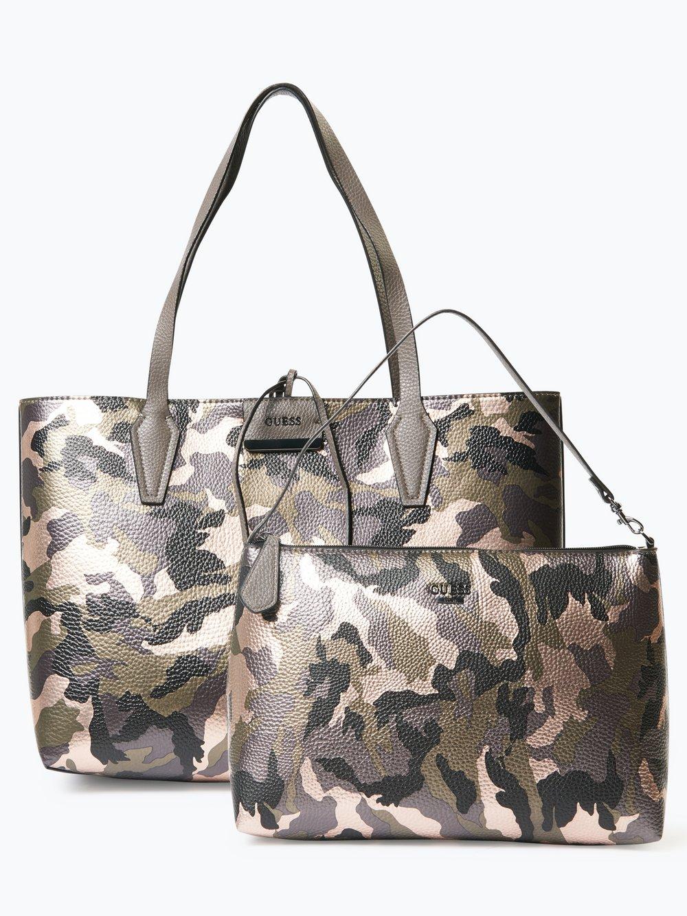 Guess Jeans Damska torba shopper – Bobbi kup online