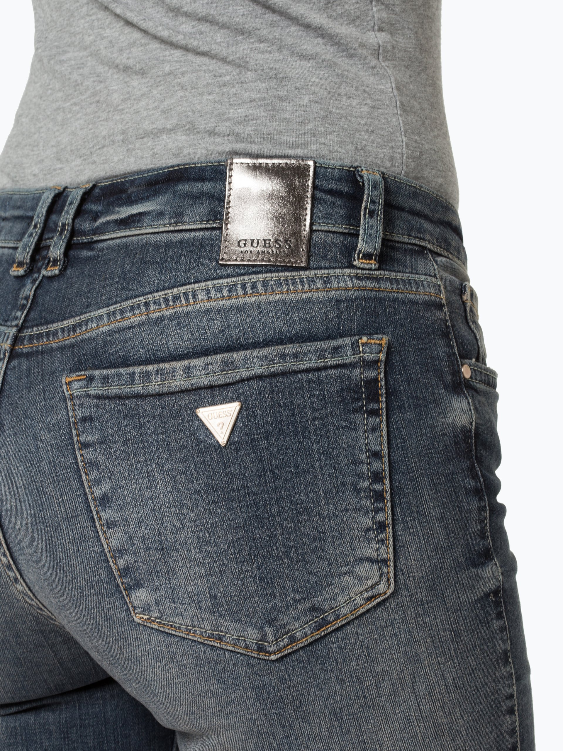 2362d2fbcafe8 Guess Jeans Jeansy damskie – Annette kup online