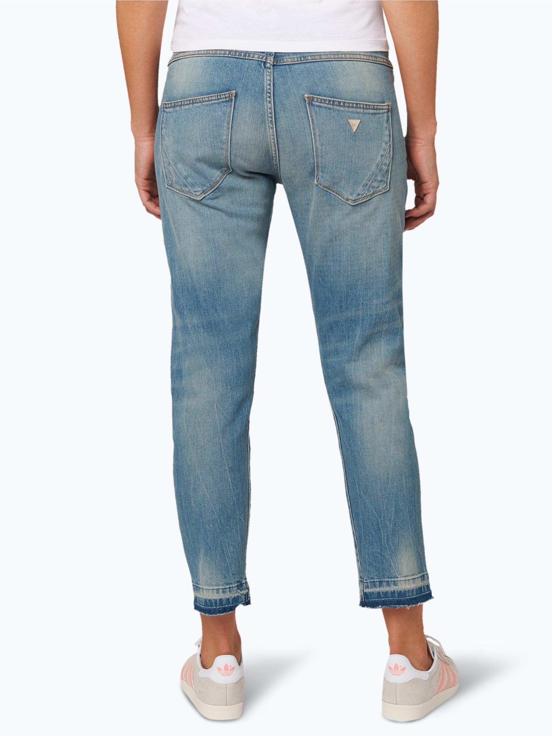 1066dde718f1e Guess Jeans Jeansy damskie – Ragd kup online