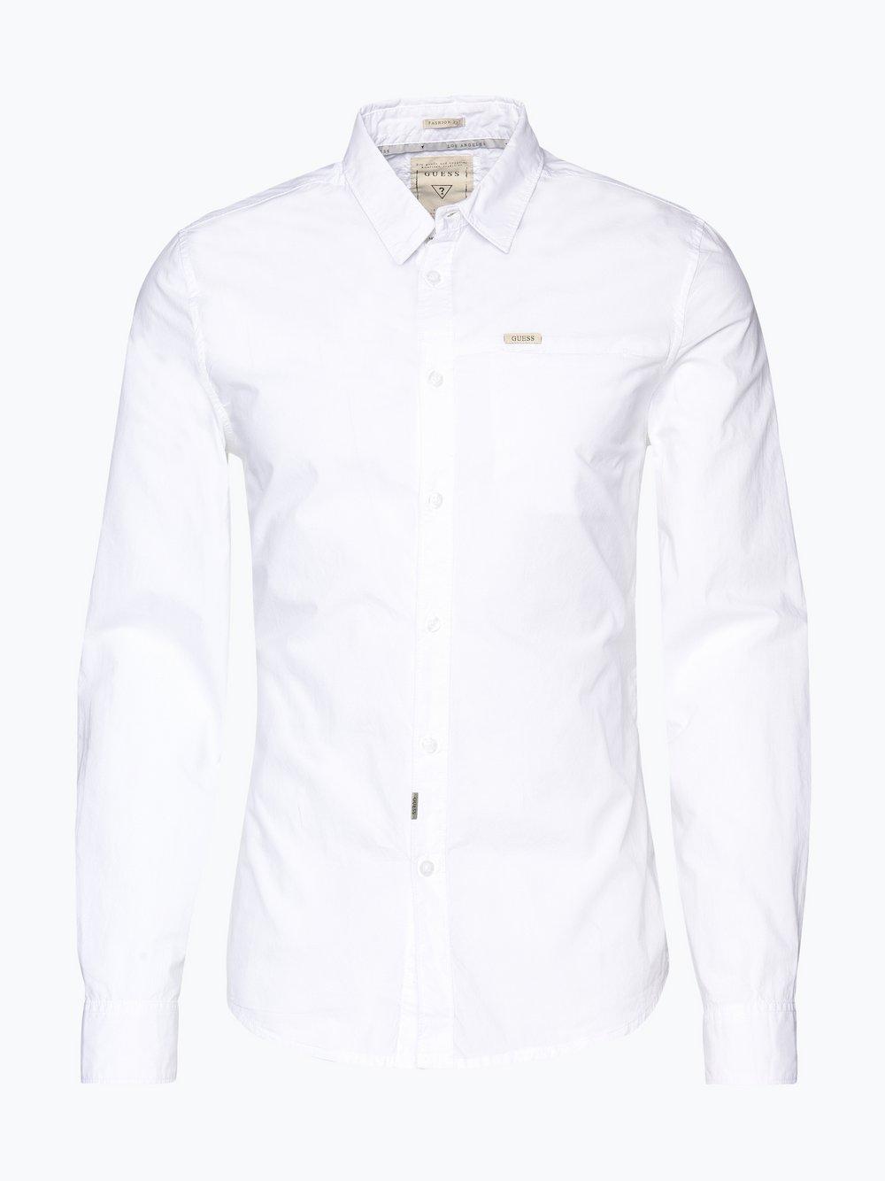 09ce2238a9d9c2 Guess Jeans Koszula męska kup online   VANGRAAF.COM