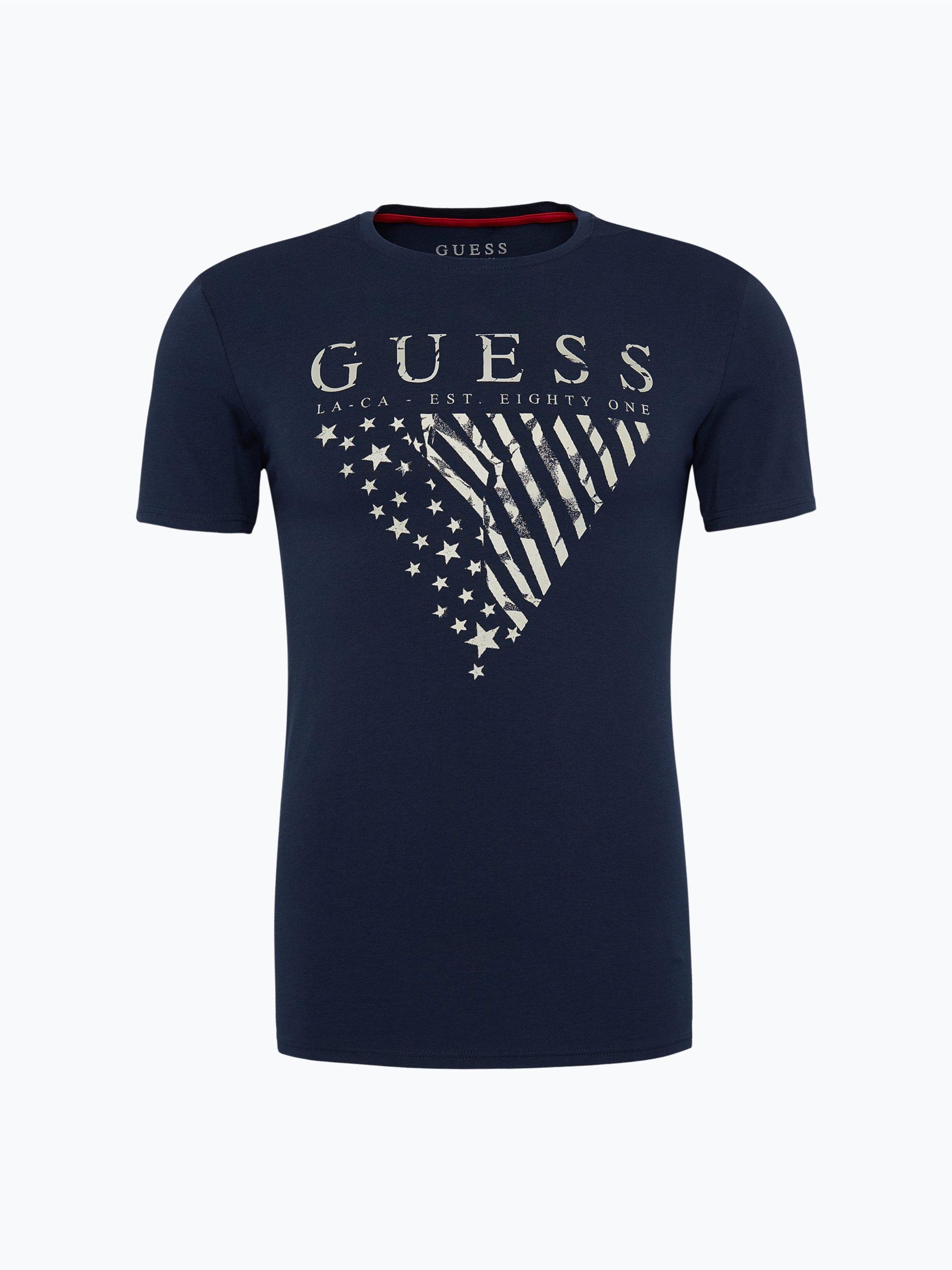 Guess Jeans T-shirt męski