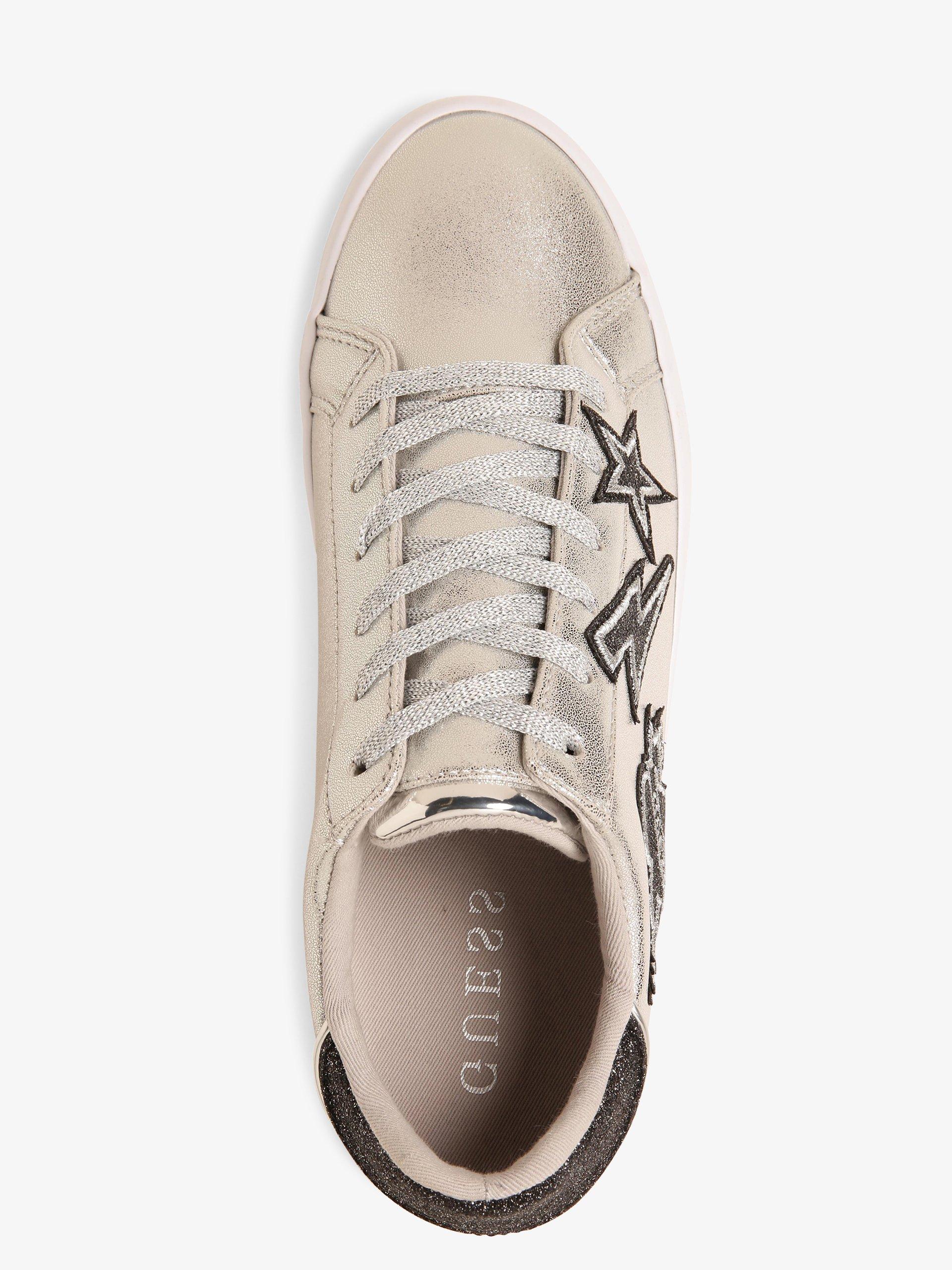 Guess Jeans Tenisówki damskie