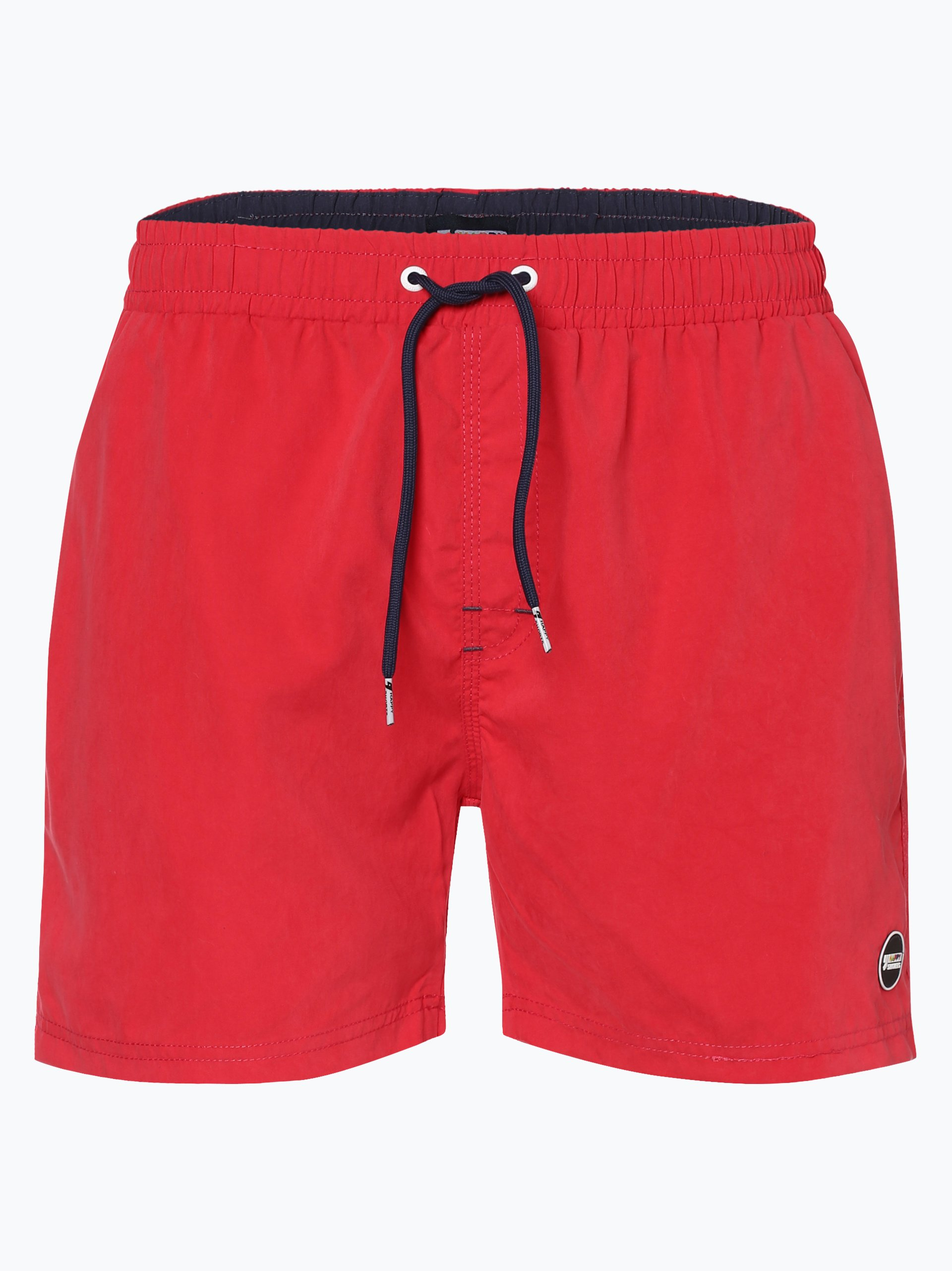 HAPPY SHORTS Herren Badeshorts