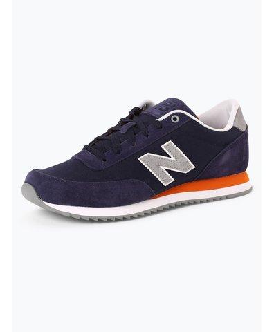 Heren Sneaker mit Leder-Anteil