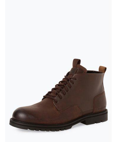 Herren Boots mit Leder-Anteil - Core