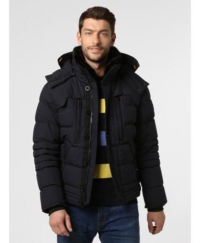 Herren Funktionsjacke - Starstream
