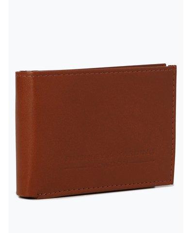 Herren Geldbörse aus Leder - Bakerloo